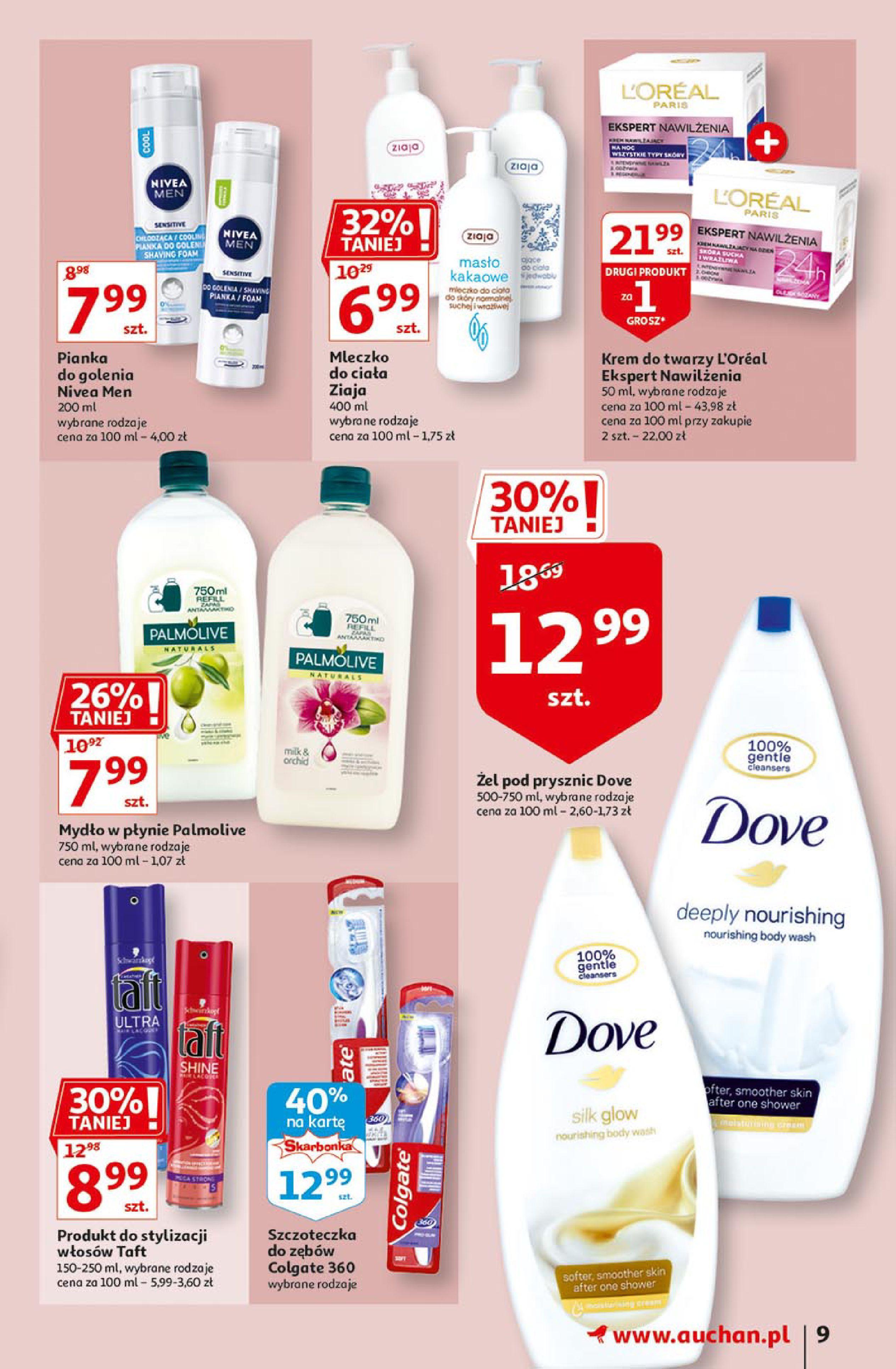 Gazetka Auchan - Super Oferty Hipermarkety-09.01.2020-15.01.2020-page-9