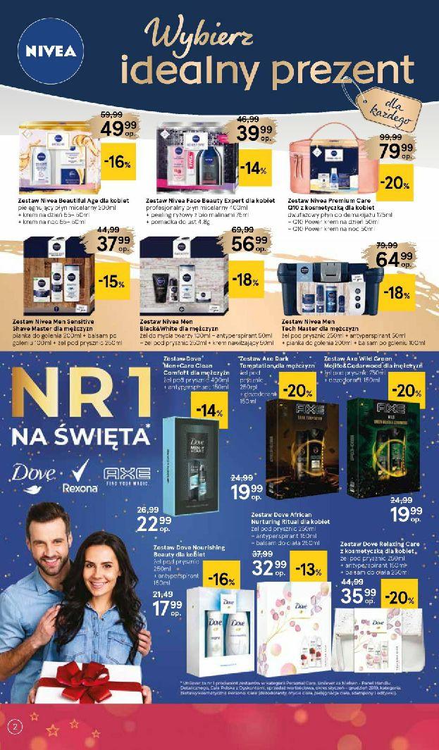 Gazetka Tesco: Święta jak lubisz 2020-11-18 page-2