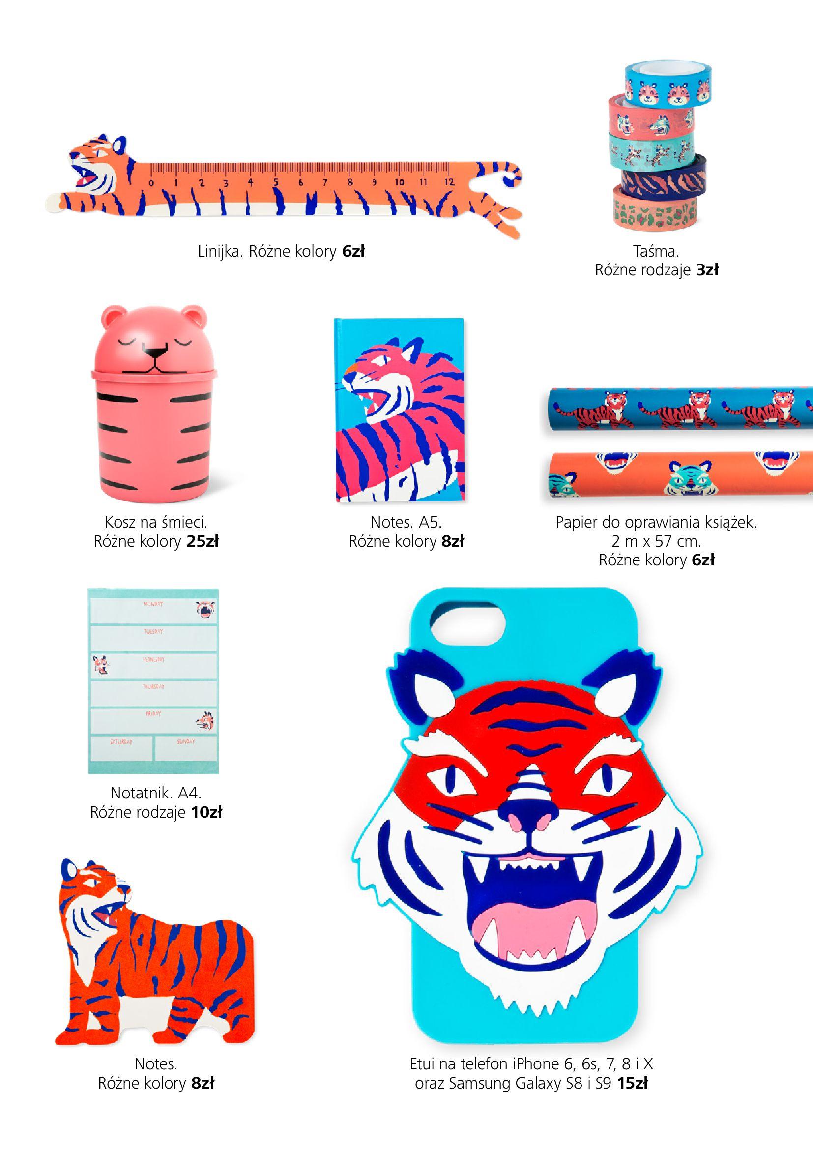 Gazetka Flying tiger - Odpocznij-27.06.2019-30.07.2019-page-