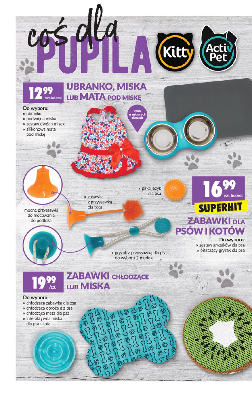 Gazetka Biedronka - Okazje tygodnia-26.07.2020-12.08.2020-page-16