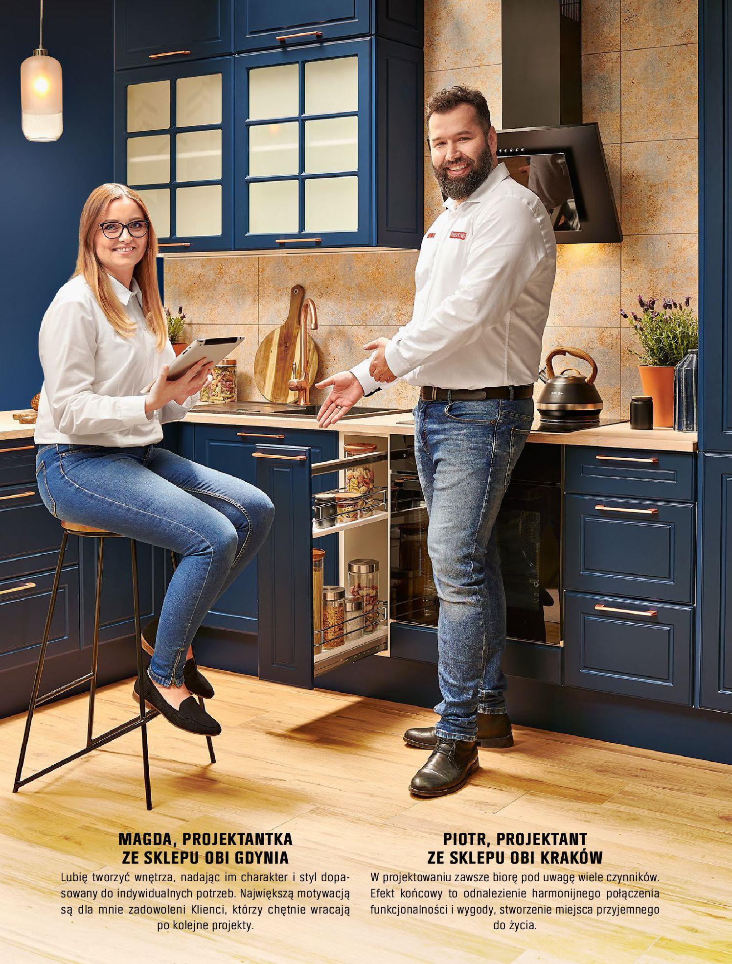 Gazetka OBI: Katalog OBI Kuchnia 2021-05-25 page-2