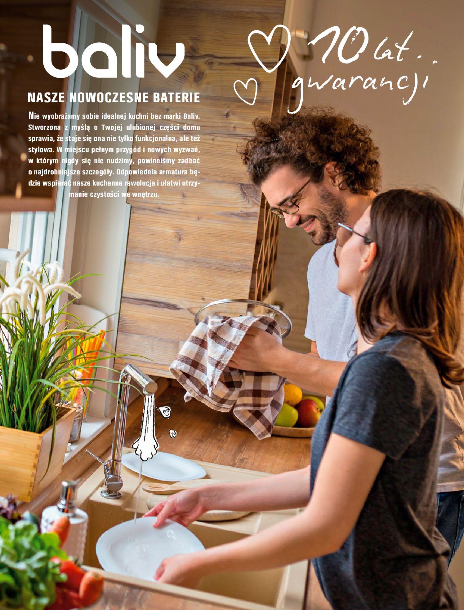 Gazetka OBI: Katalog OBI Kuchnia 2021-05-25 page-12