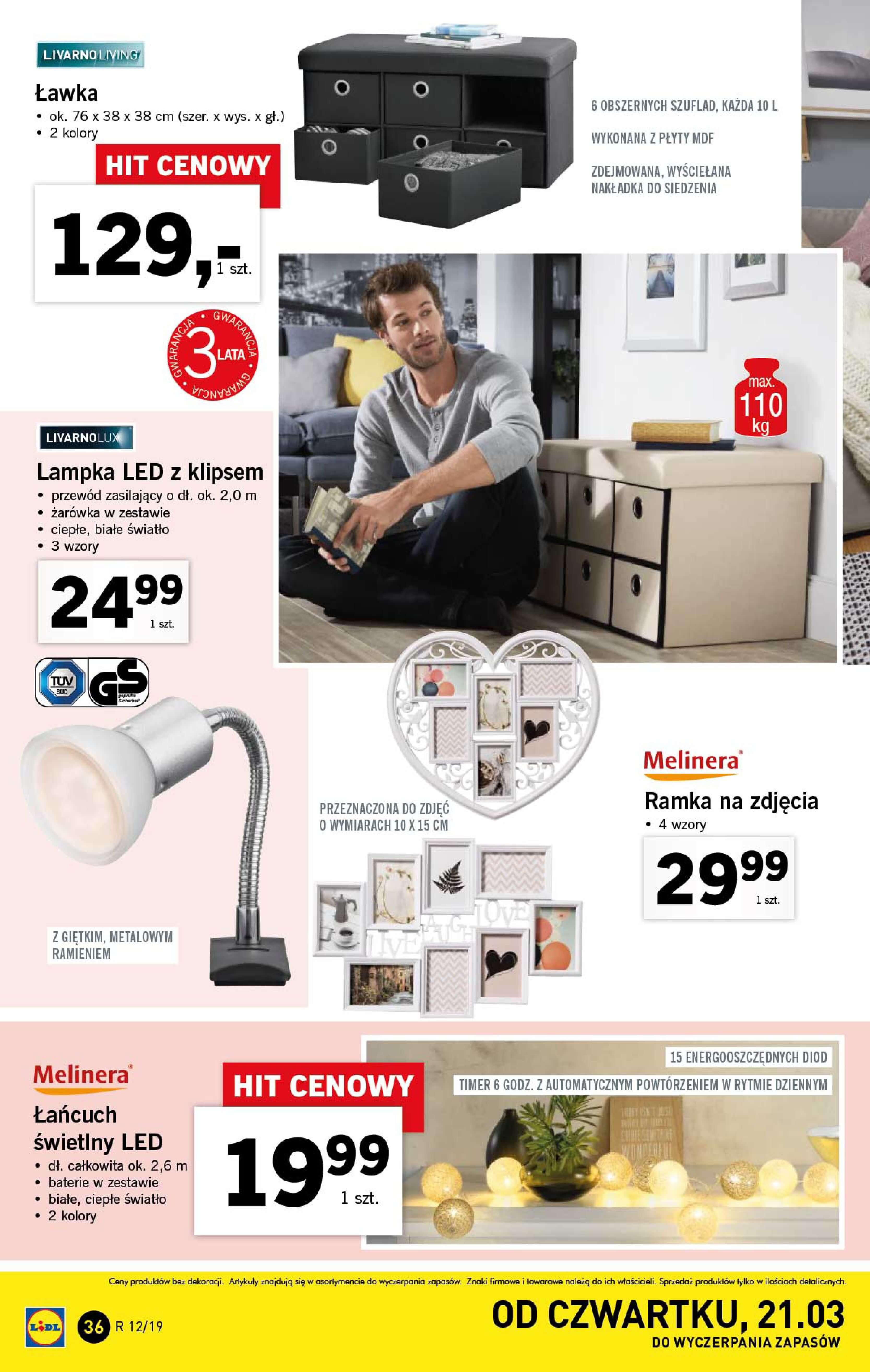 Gazetka Lidl - Katalog-17.03.2019-23.03.2019-page-