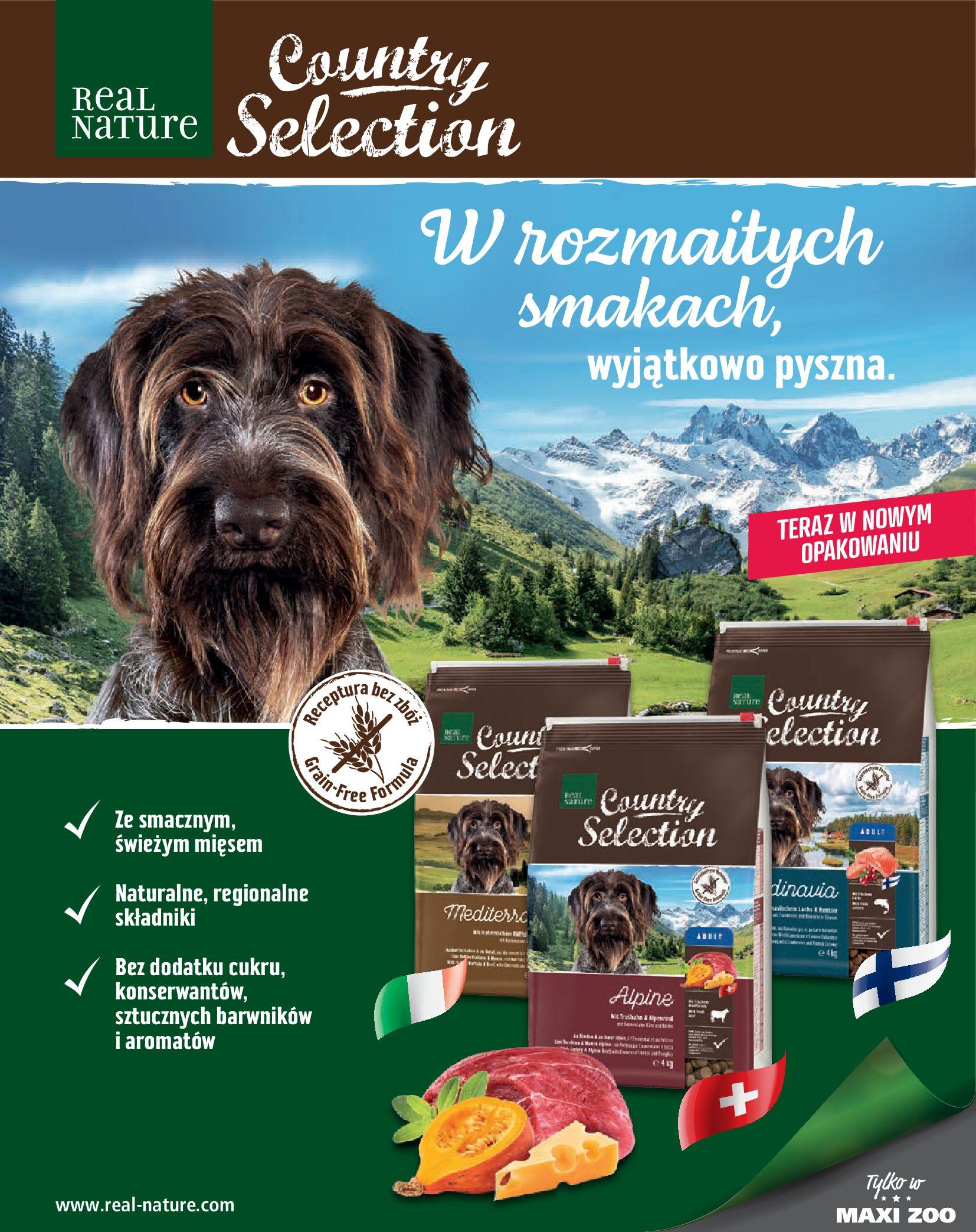 Gazetka Maxi Zoo: Gazetka Maxi Zoo - Friends 2021-05-18 page-41