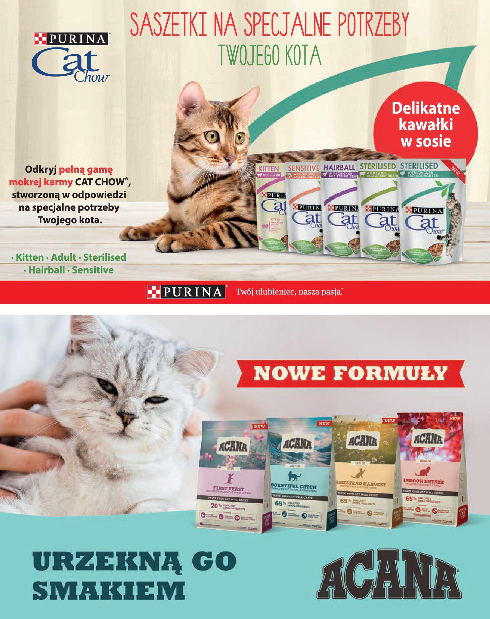 Gazetka Maxi Zoo: Gazetka Maxi Zoo - Friends 2021-05-18 page-55