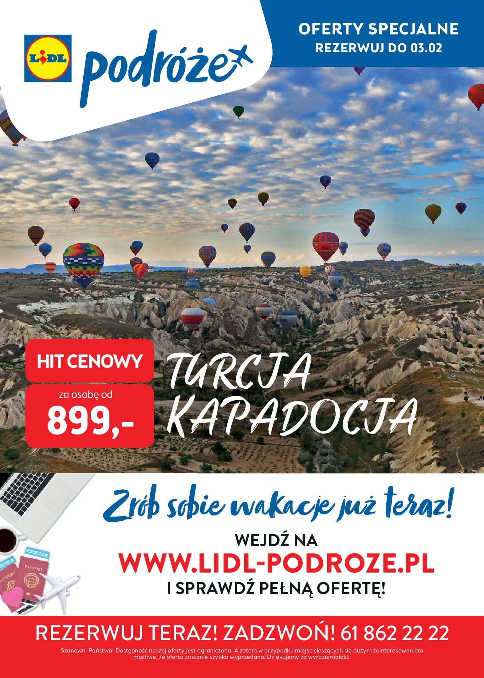 Gazetka Lidl - Lidl Podróże-06.01.2019-03.02.2019-page-