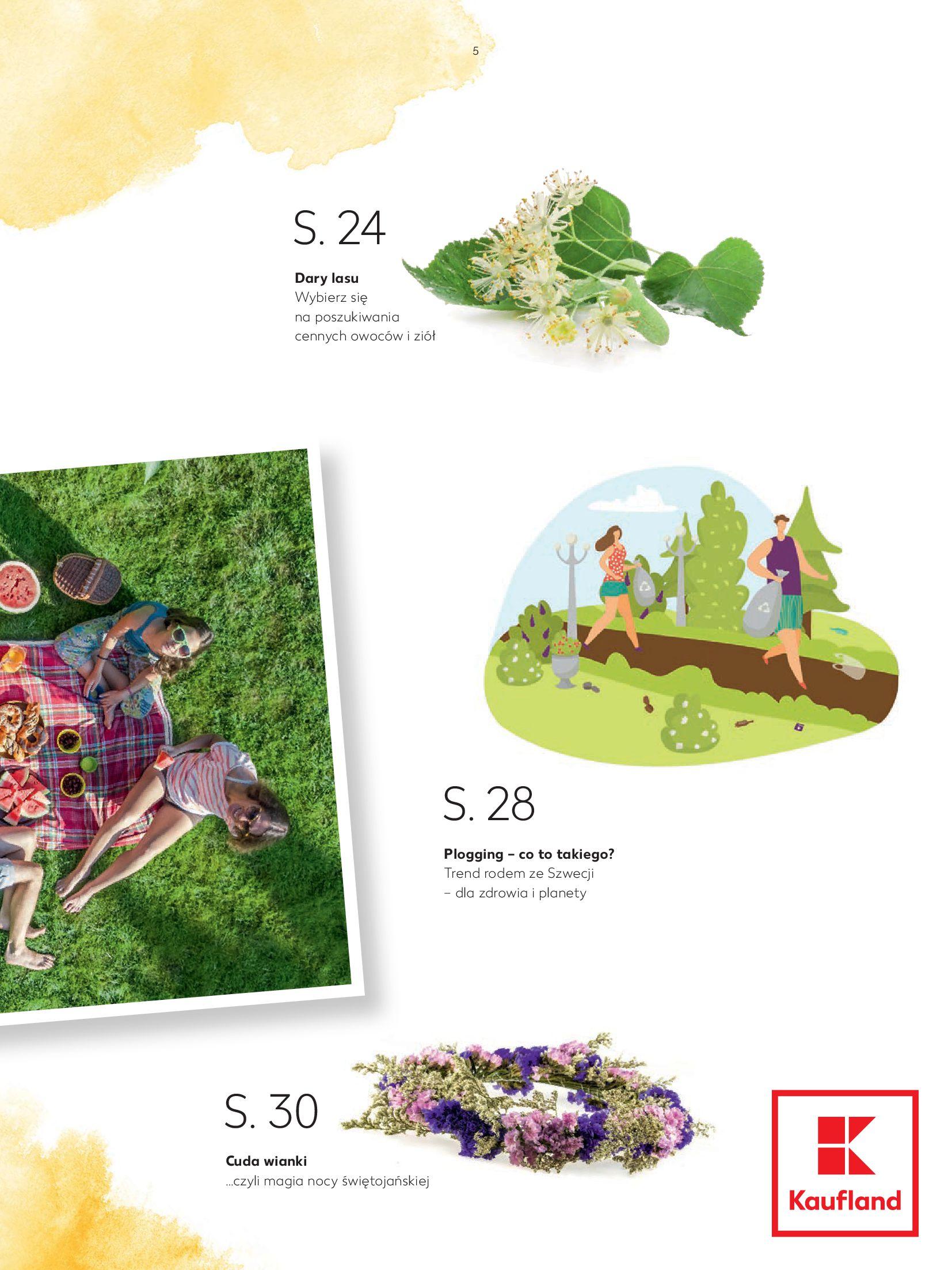 Gazetka Kaufland: Gazetka Kaufland - katalog 2021-05-11 page-5