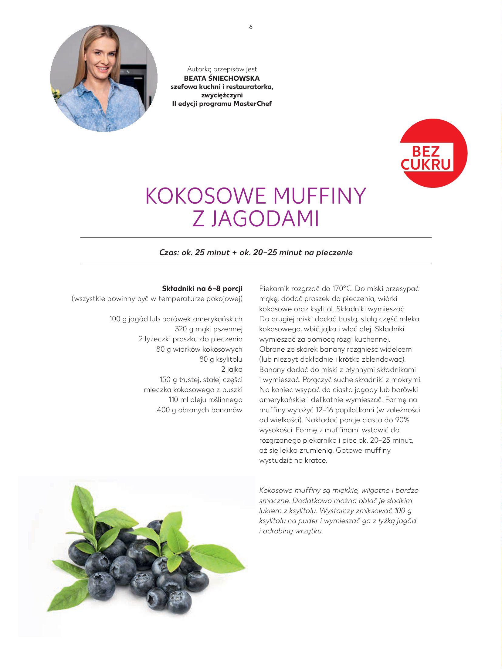 Gazetka Kaufland: Gazetka Kaufland - katalog 2021-05-11 page-6