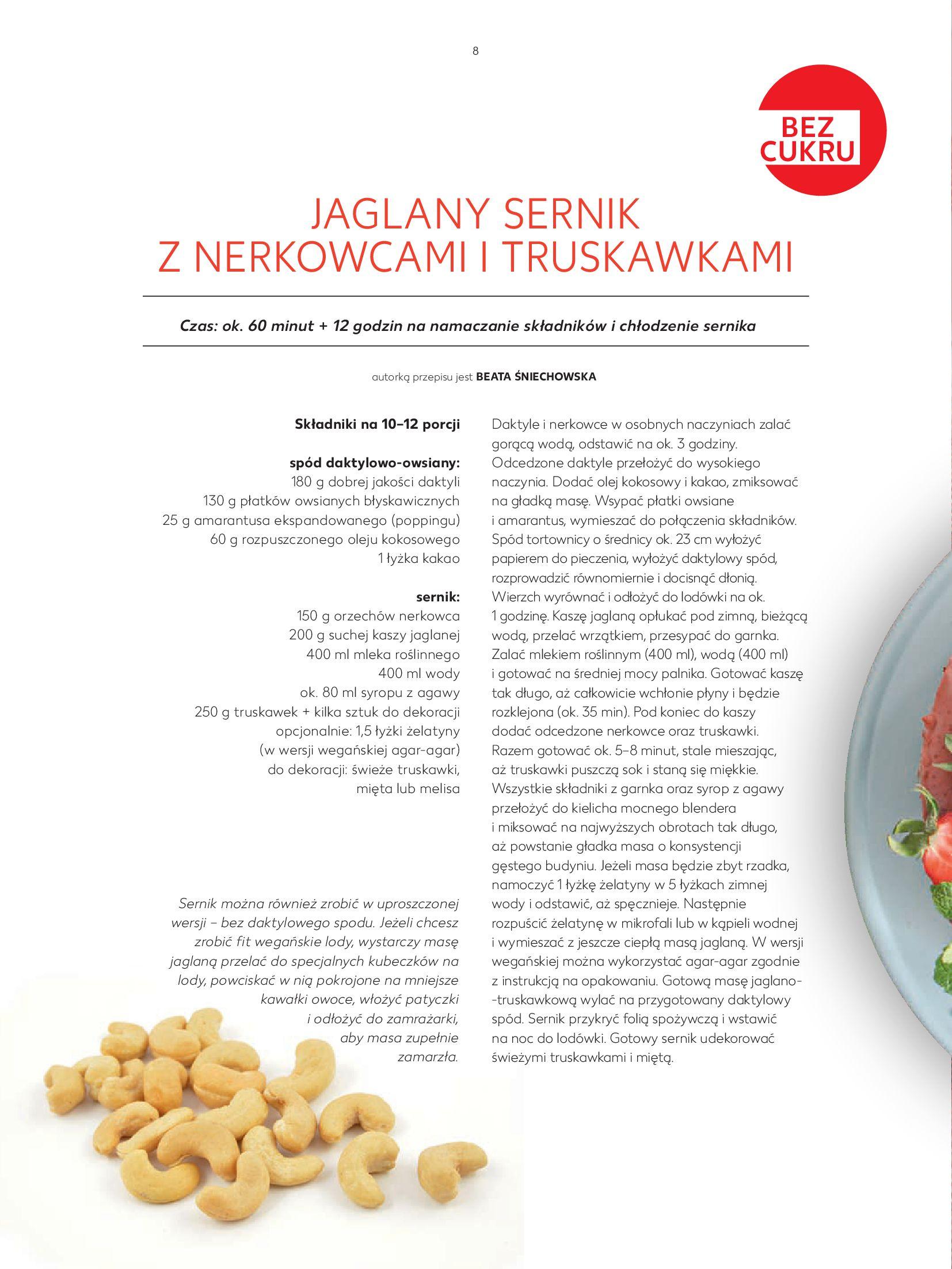Gazetka Kaufland: Gazetka Kaufland - katalog 2021-05-11 page-8