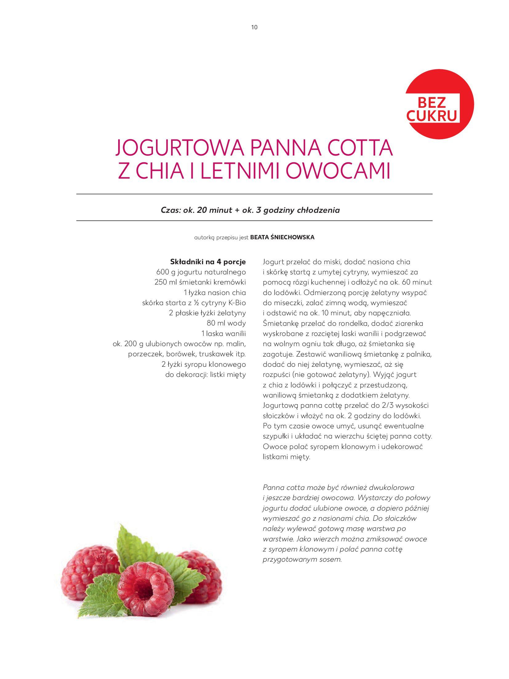 Gazetka Kaufland: Gazetka Kaufland - katalog 2021-05-11 page-10