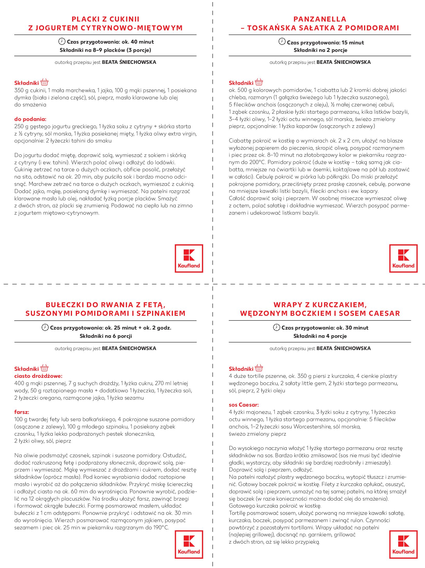 Gazetka Kaufland: Gazetka Kaufland - katalog 2021-05-11 page-18