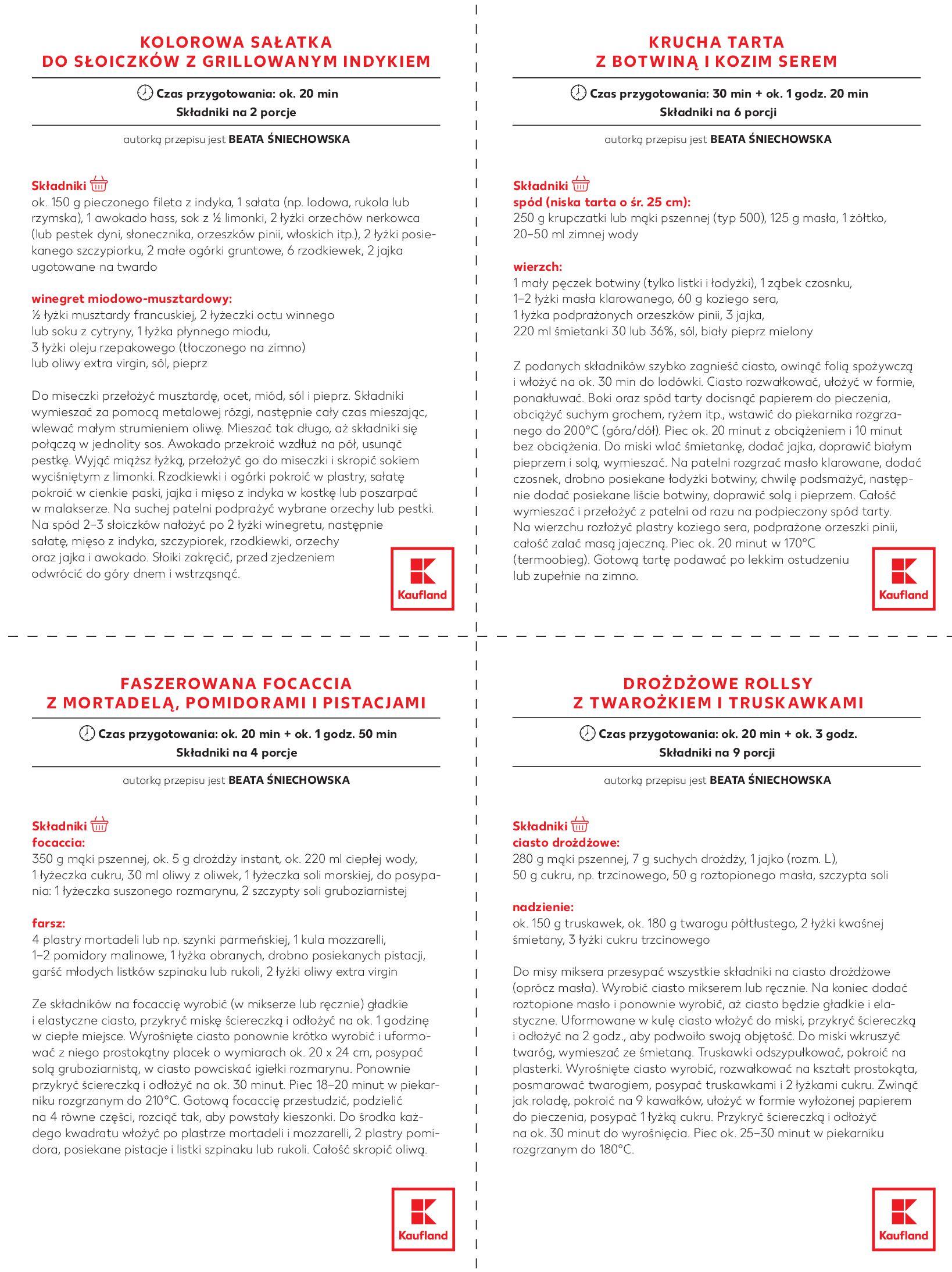Gazetka Kaufland: Gazetka Kaufland - katalog 2021-05-11 page-20