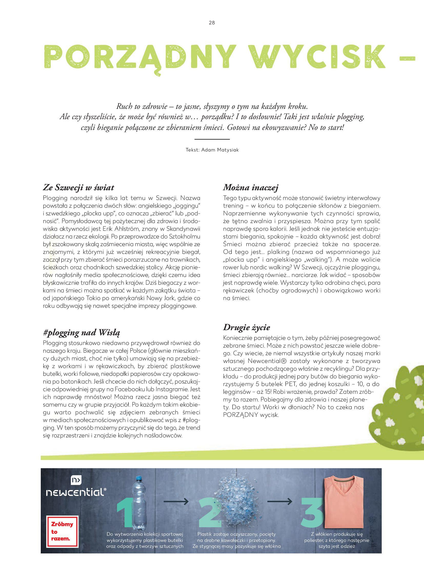 Gazetka Kaufland: Gazetka Kaufland - katalog 2021-05-11 page-28