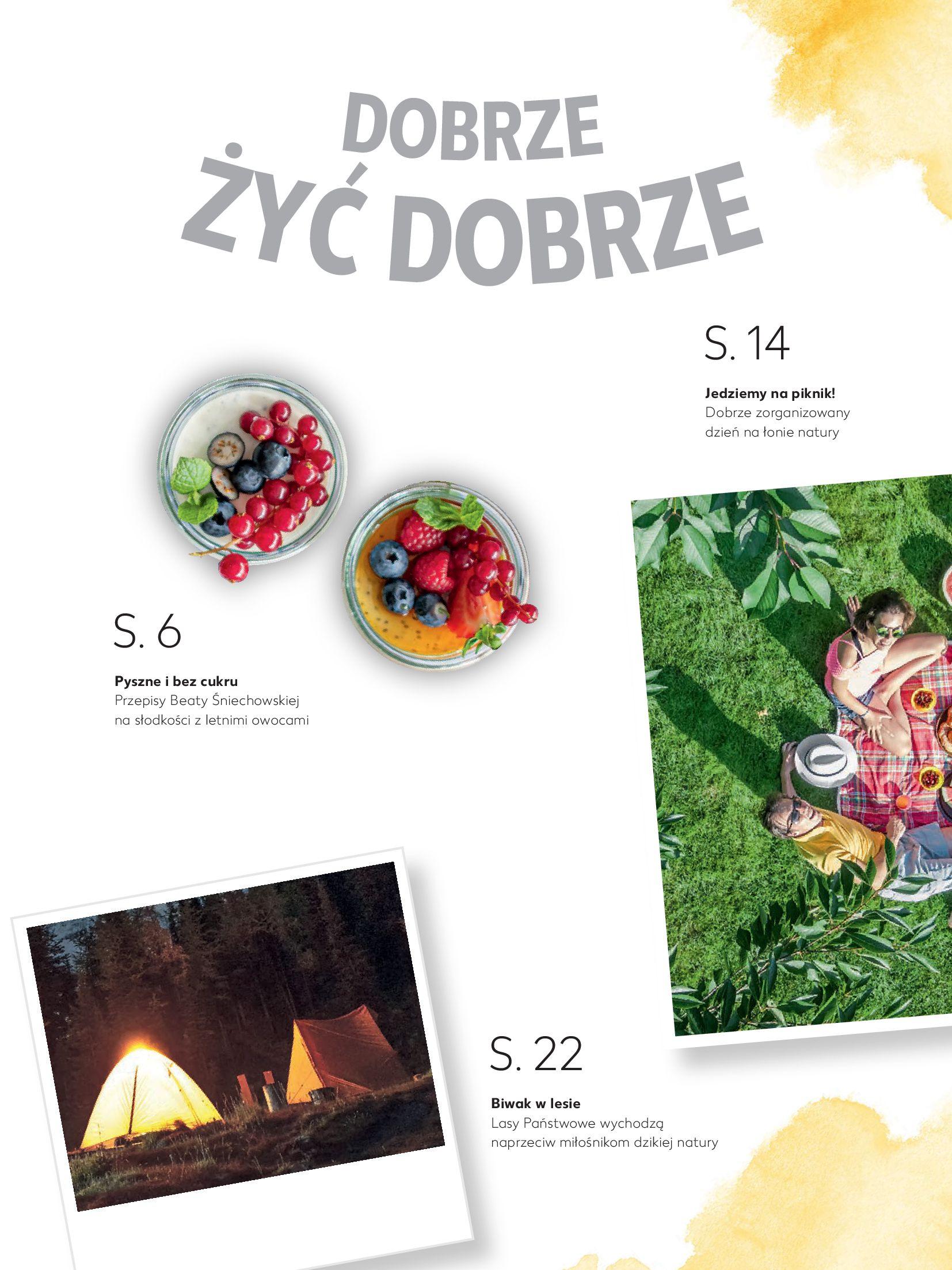 Gazetka Kaufland: Gazetka Kaufland - katalog 2021-05-11 page-4