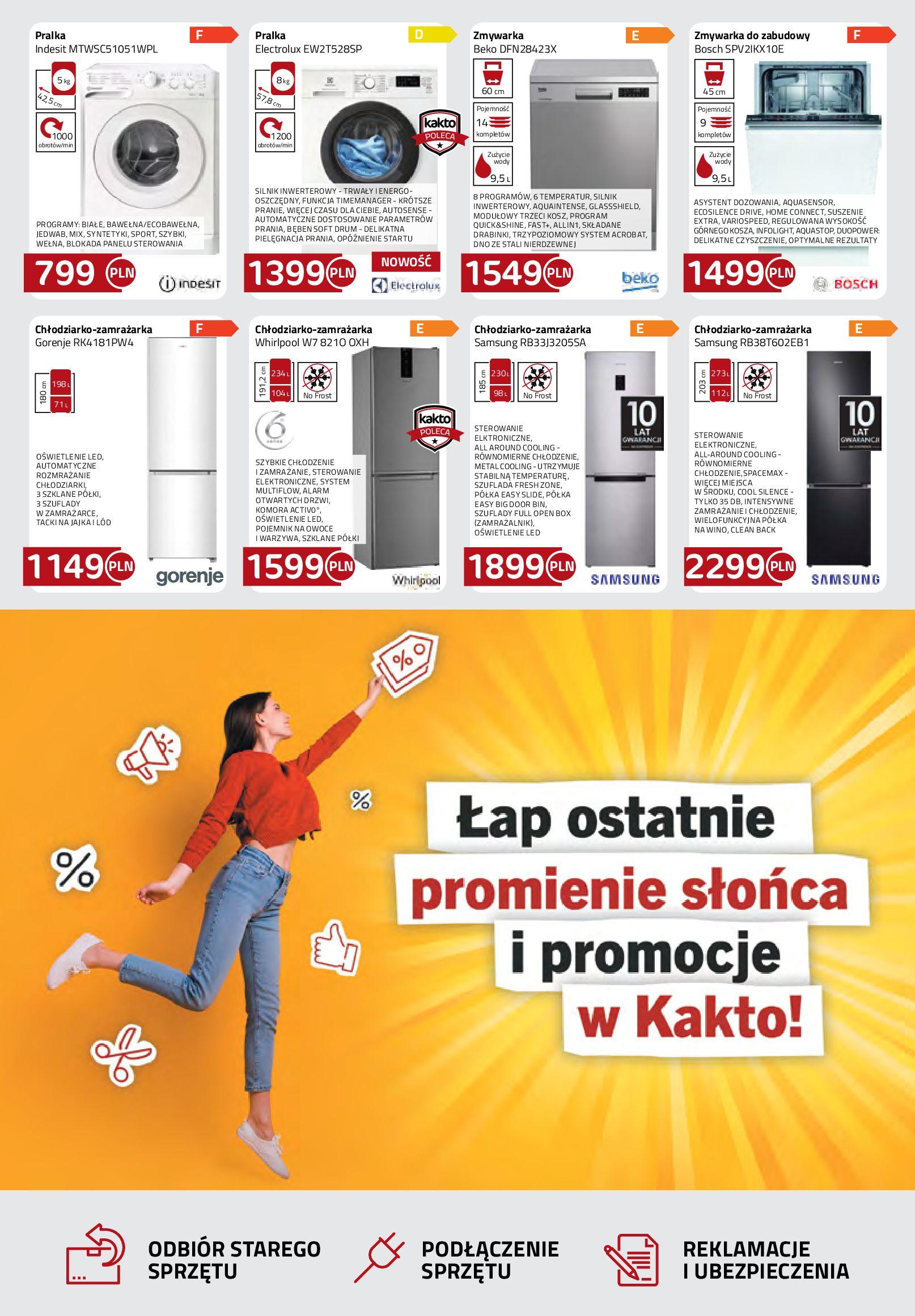 Gazetka kakto.pl: Gazetka kakto.pl 2021-09-01 page-5