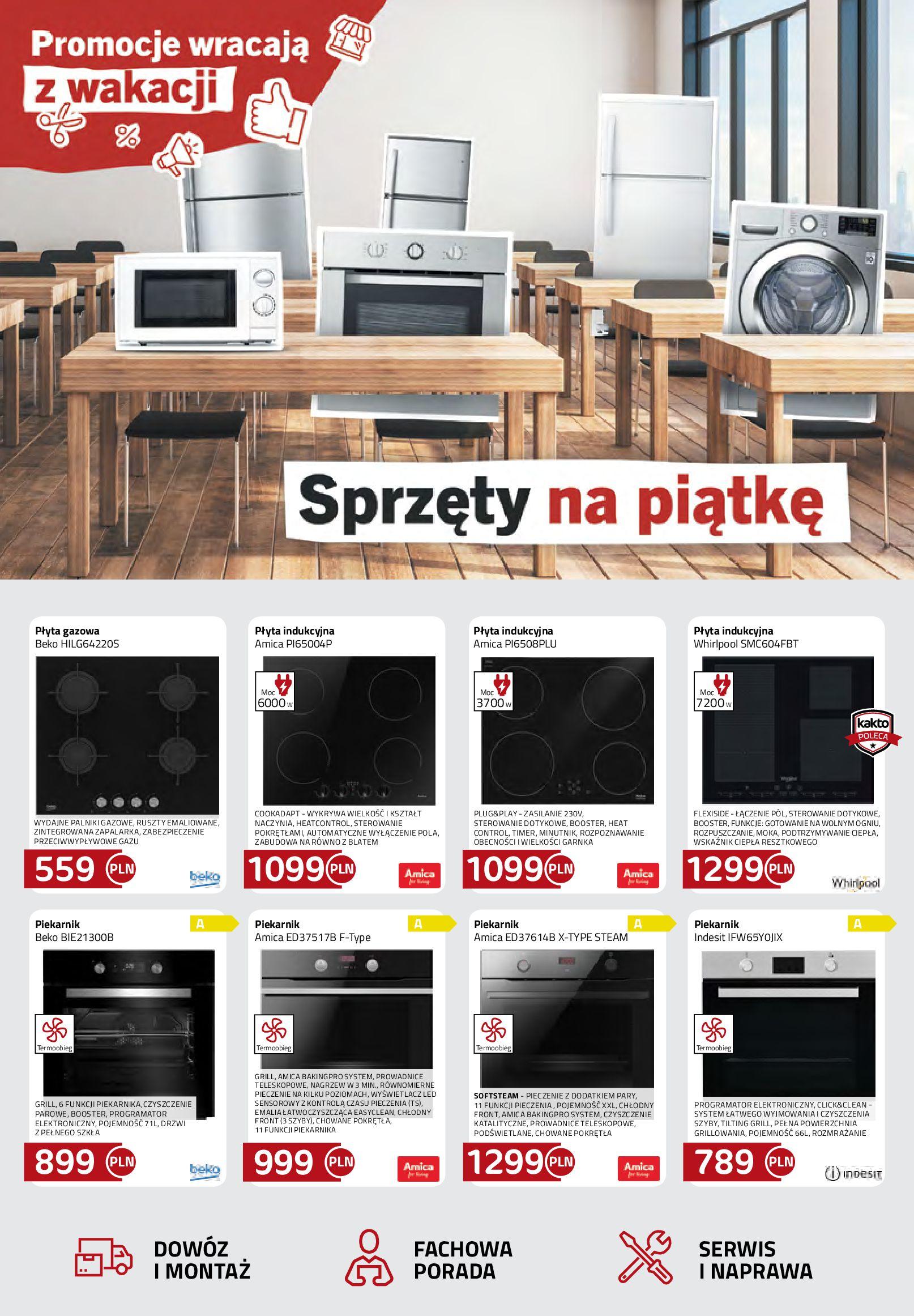 Gazetka kakto.pl: Gazetka kakto.pl 2021-09-01 page-4