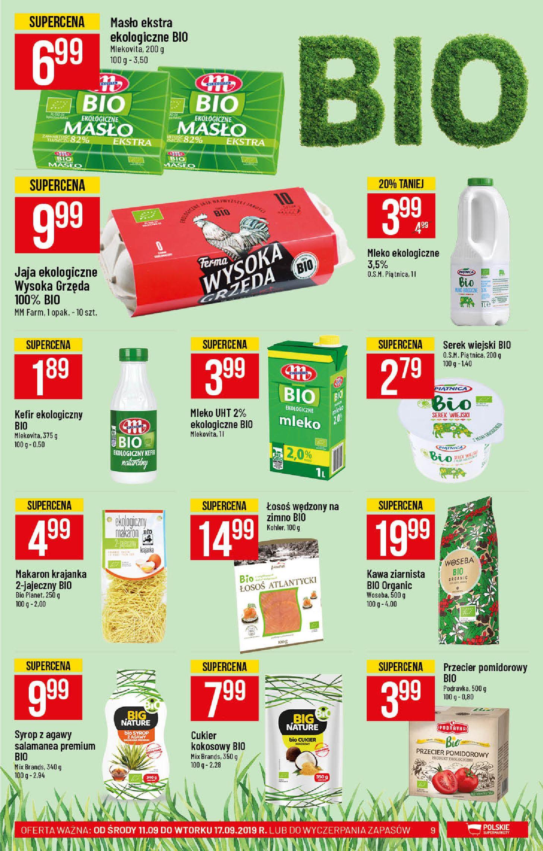 Gazetka Polomarket - Oferta promocyjna-10.09.2019-17.09.2019-page-9