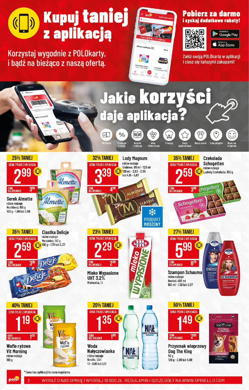 Gazetka Polomarket - Oferta promocyjna-10.09.2019-17.09.2019-page-2