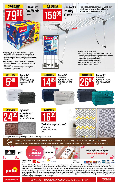 Gazetka Polomarket - Oferta promocyjna-10.09.2019-17.09.2019-page-16