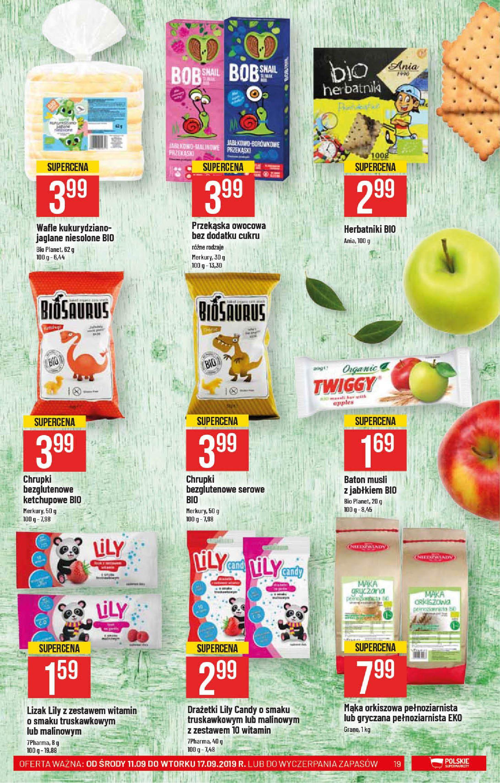 Gazetka Polomarket - Oferta promocyjna-10.09.2019-17.09.2019-page-19