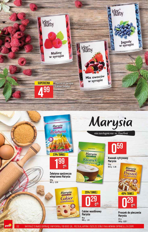 Gazetka Polomarket - Oferta promocyjna-10.09.2019-17.09.2019-page-22