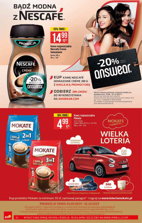 Gazetka Polomarket - Oferta promocyjna-10.09.2019-17.09.2019-page-24