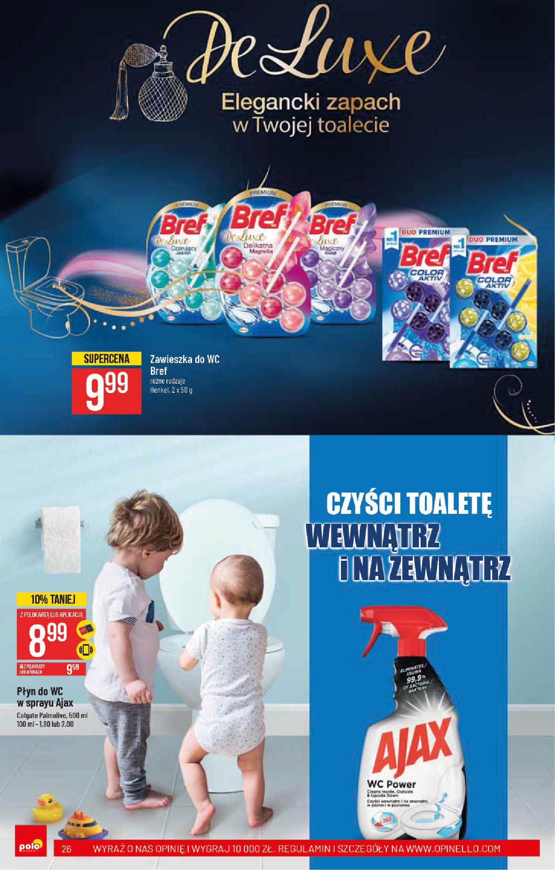 Gazetka Polomarket - Oferta promocyjna-10.09.2019-17.09.2019-page-26