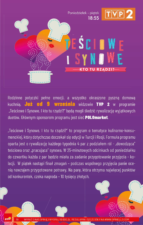 Gazetka Polomarket - Oferta promocyjna-10.09.2019-17.09.2019-page-30