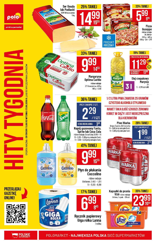 Gazetka Polomarket - Oferta promocyjna-10.09.2019-17.09.2019-page-32