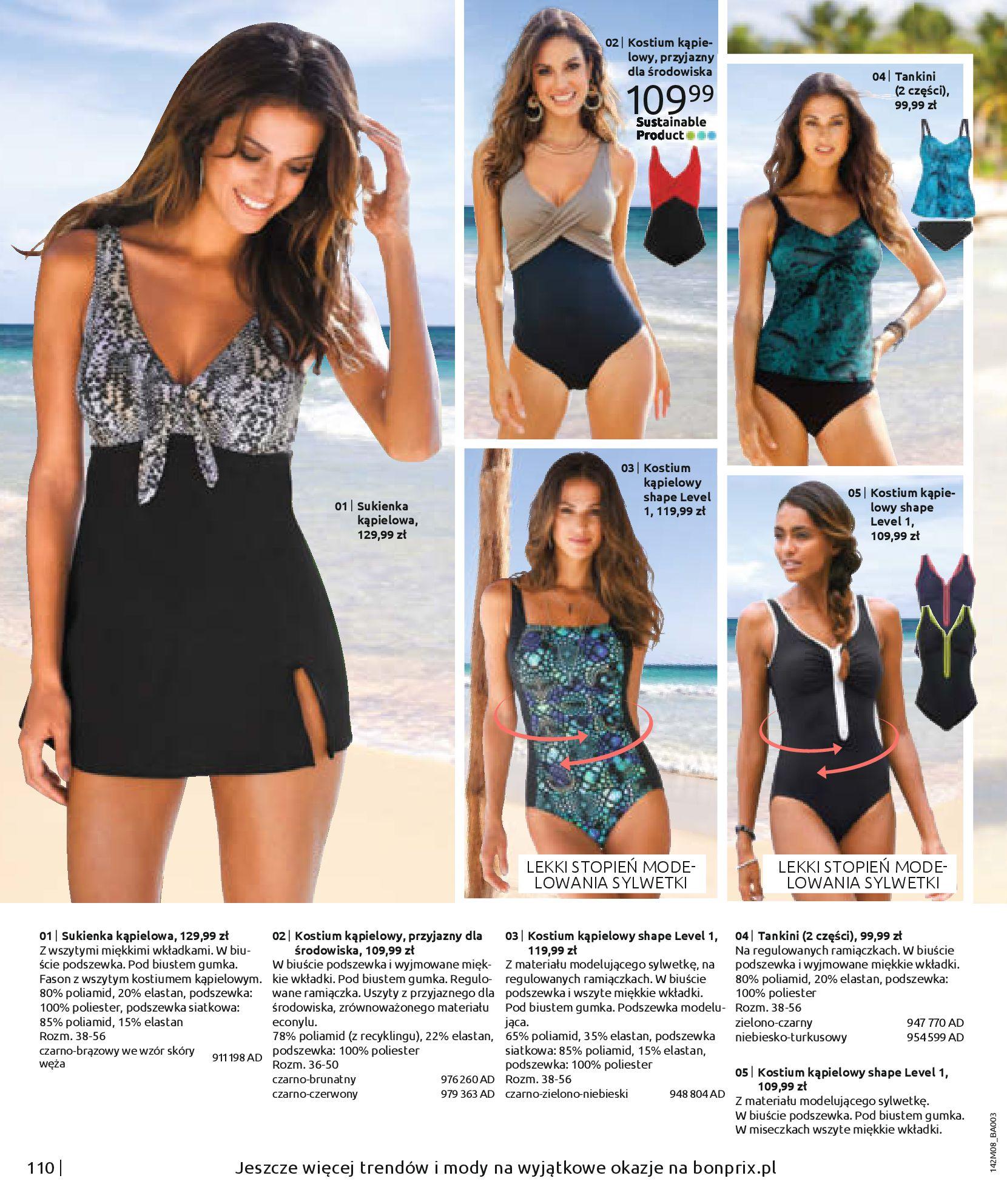 Gazetka Bonprix - Hity dżinsowej mody!-25.08.2020-10.02.2021-page-112