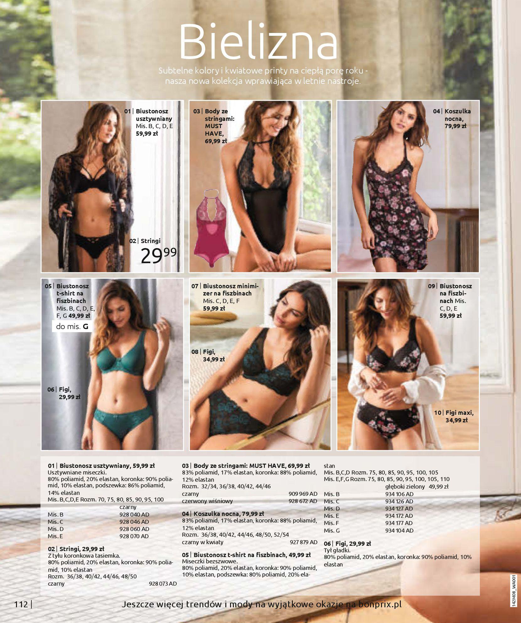 Gazetka Bonprix - Hity dżinsowej mody!-25.08.2020-10.02.2021-page-114