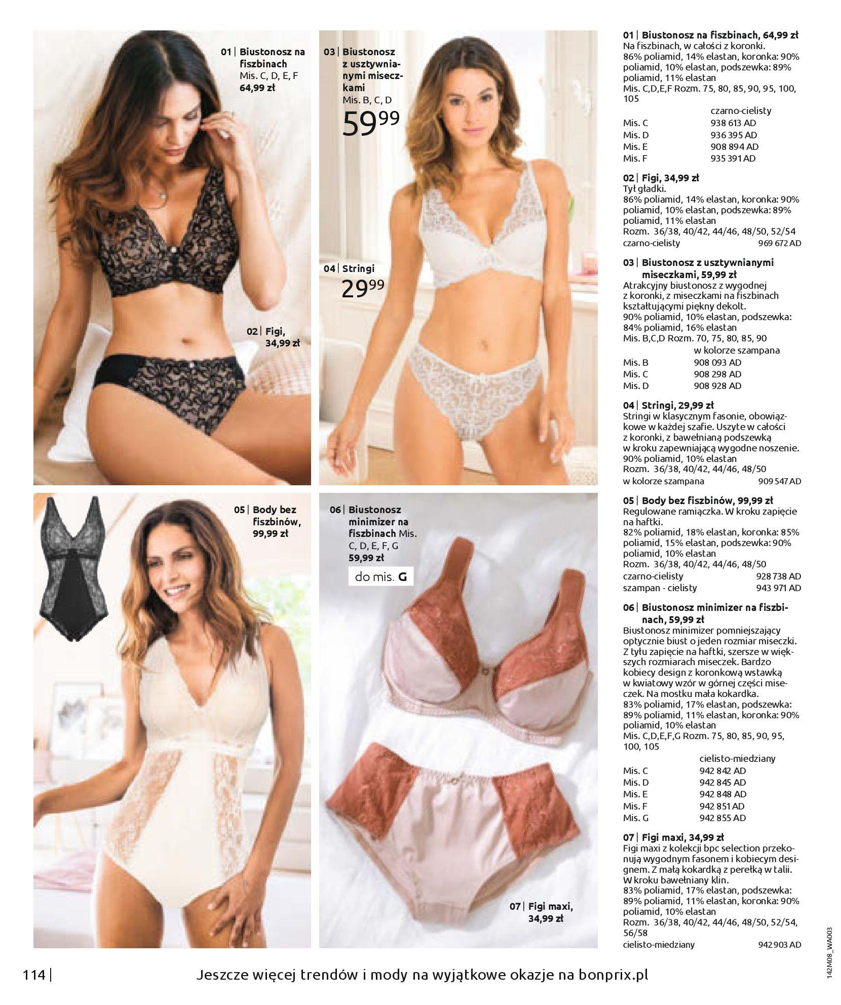 Gazetka Bonprix - Hity dżinsowej mody!-25.08.2020-10.02.2021-page-116
