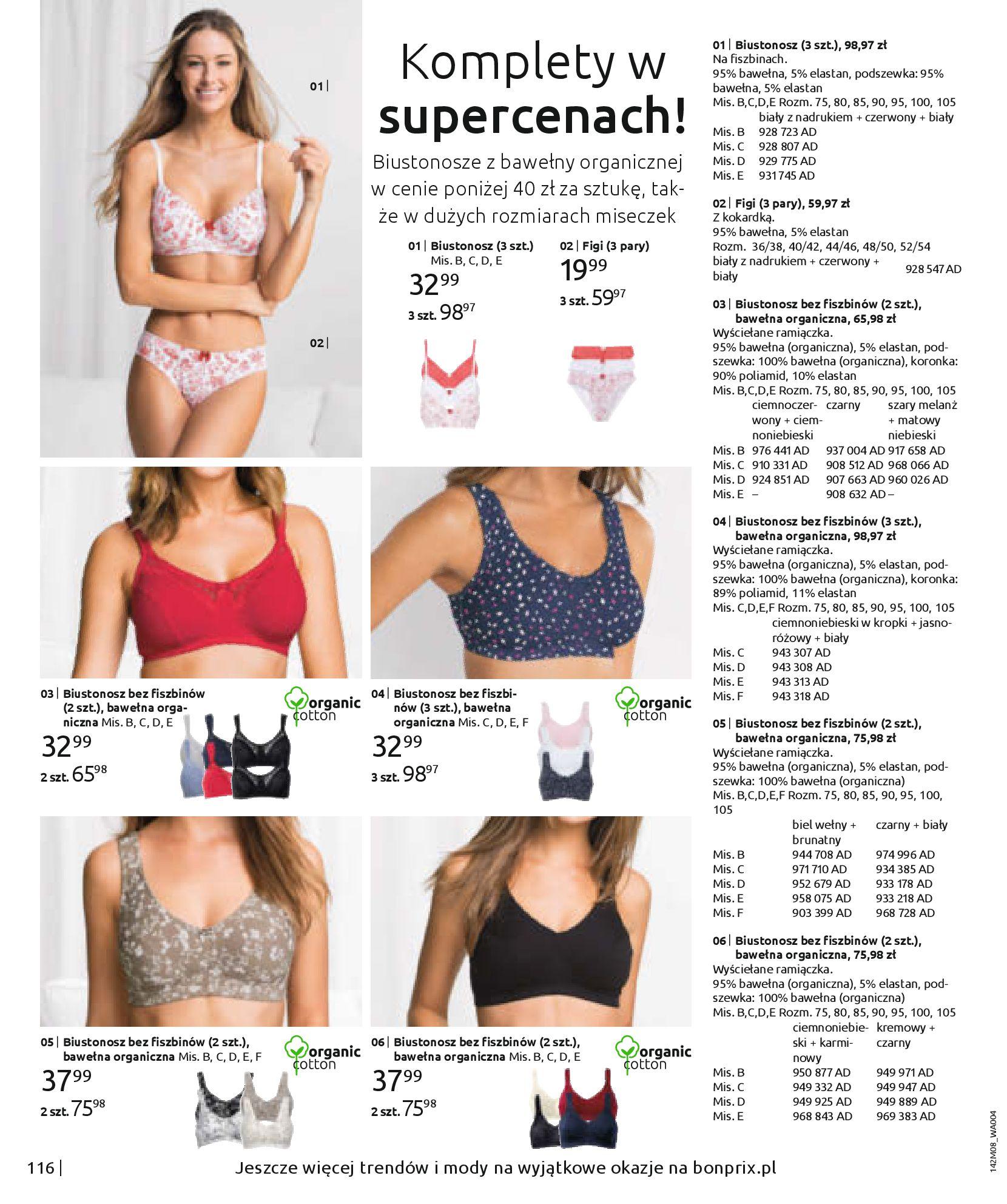 Gazetka Bonprix - Hity dżinsowej mody!-25.08.2020-10.02.2021-page-118