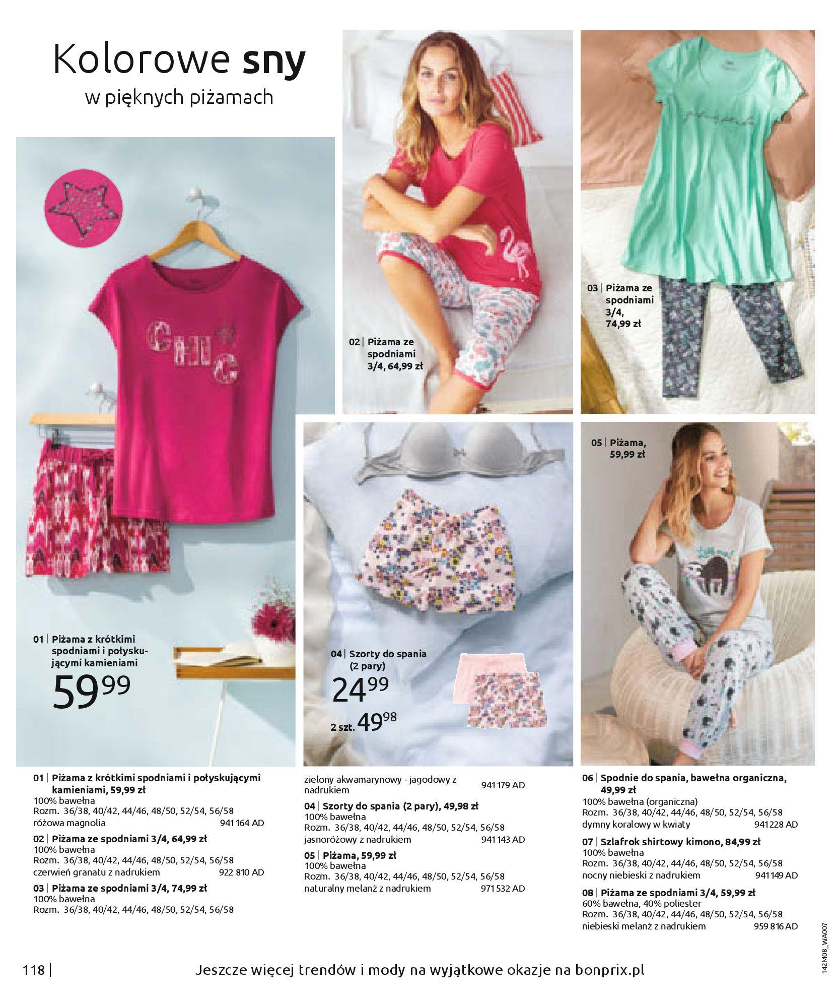 Gazetka Bonprix - Hity dżinsowej mody!-25.08.2020-10.02.2021-page-120