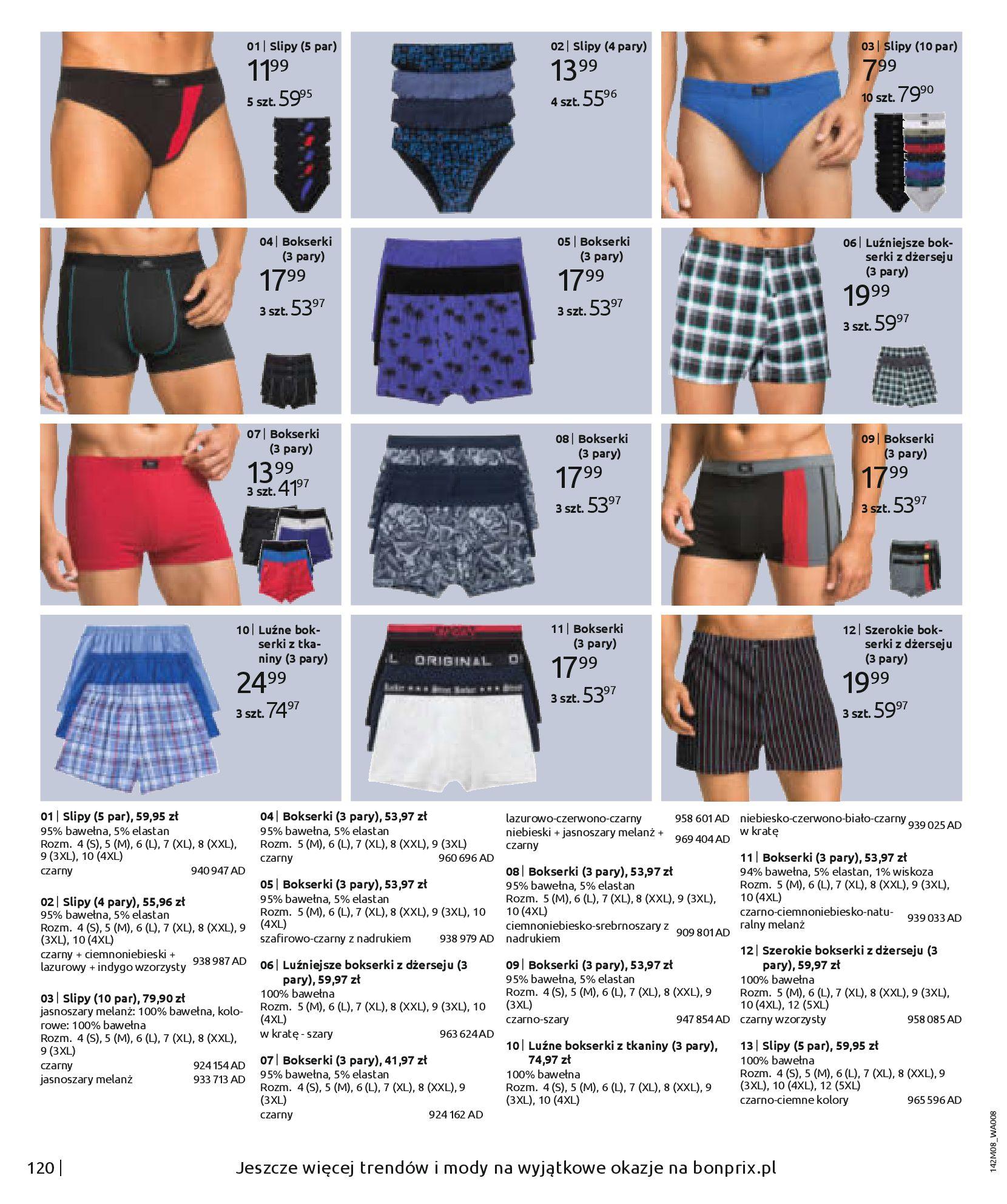 Gazetka Bonprix - Hity dżinsowej mody!-25.08.2020-10.02.2021-page-122