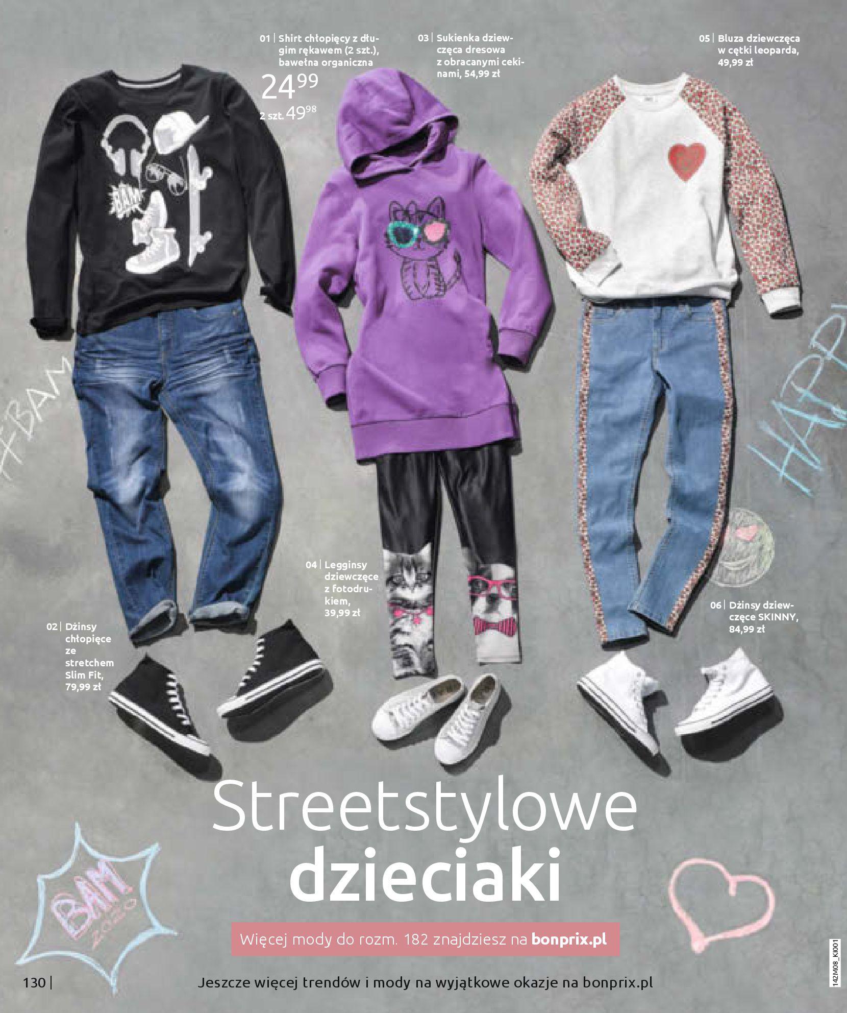 Gazetka Bonprix - Hity dżinsowej mody!-25.08.2020-10.02.2021-page-132