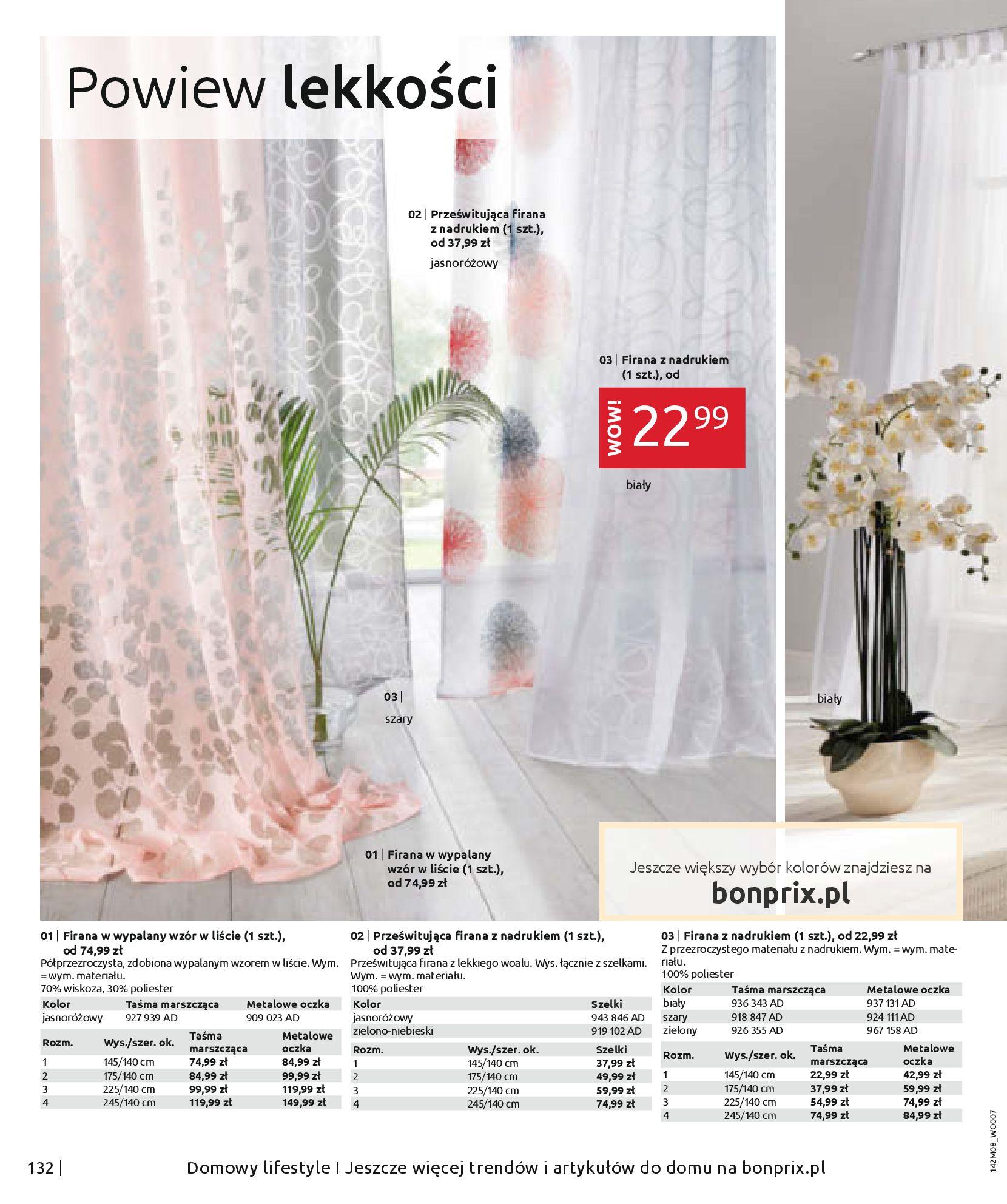 Gazetka Bonprix - Hity dżinsowej mody!-25.08.2020-10.02.2021-page-134