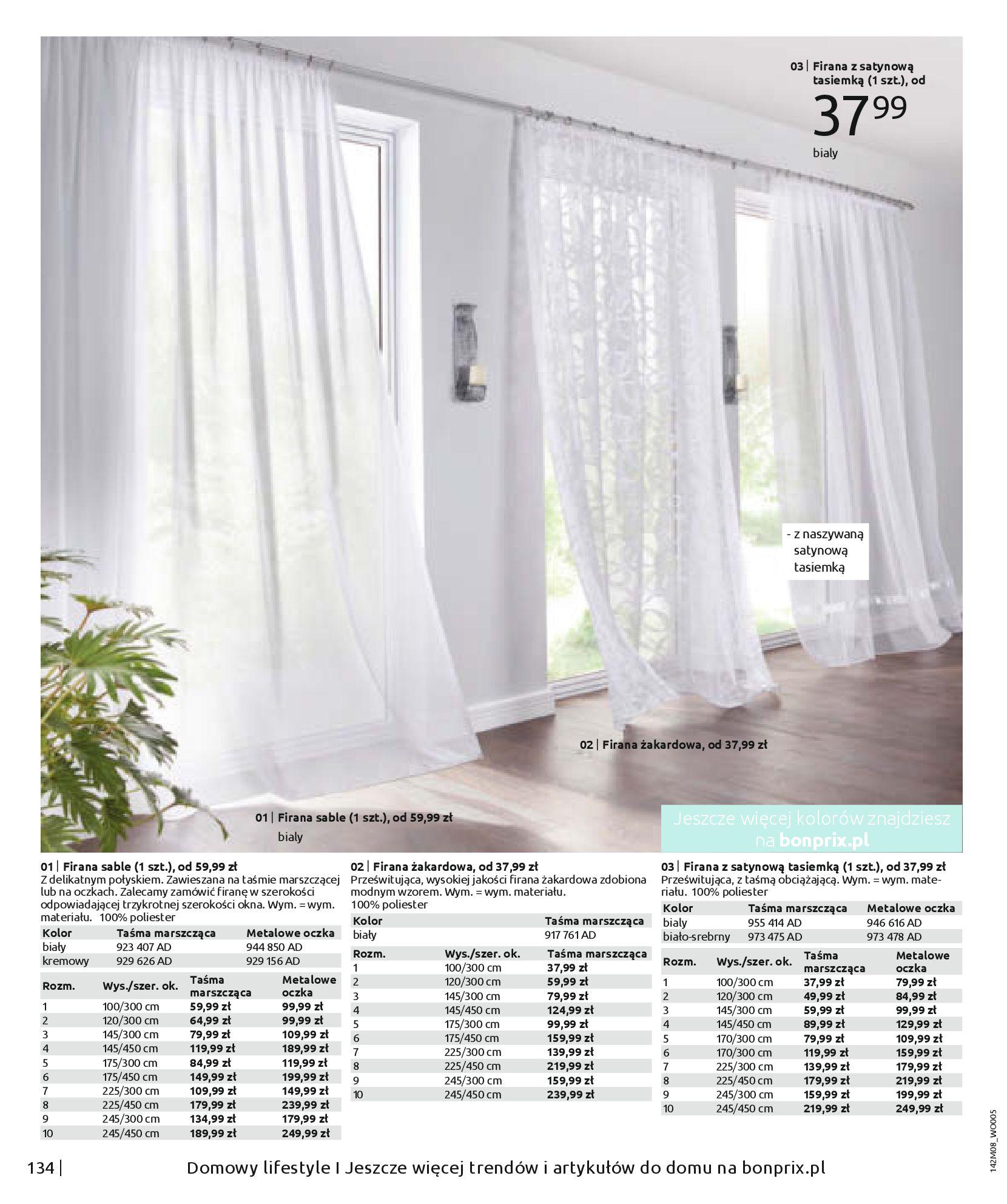 Gazetka Bonprix - Hity dżinsowej mody!-25.08.2020-10.02.2021-page-136