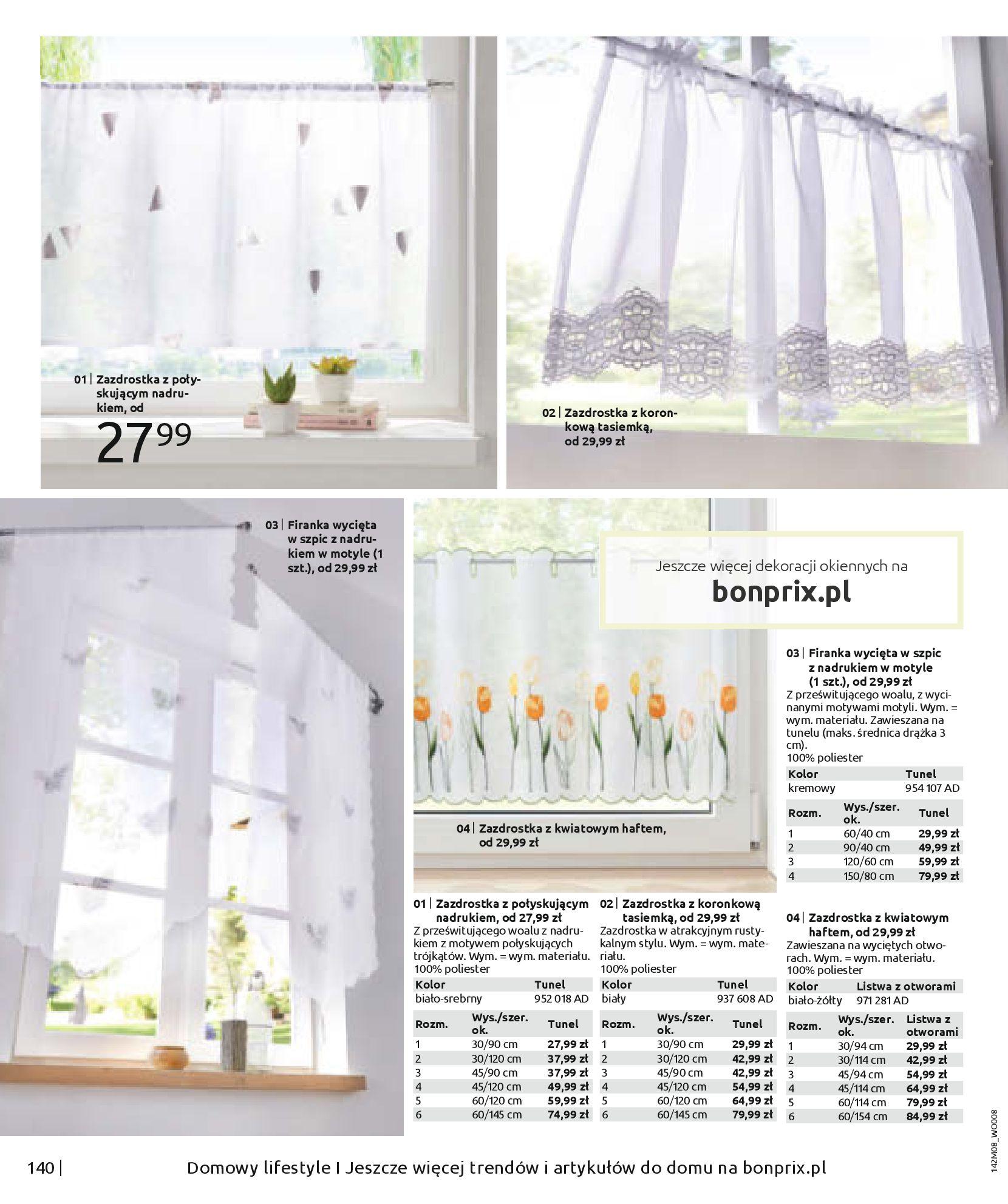 Gazetka Bonprix - Hity dżinsowej mody!-25.08.2020-10.02.2021-page-142