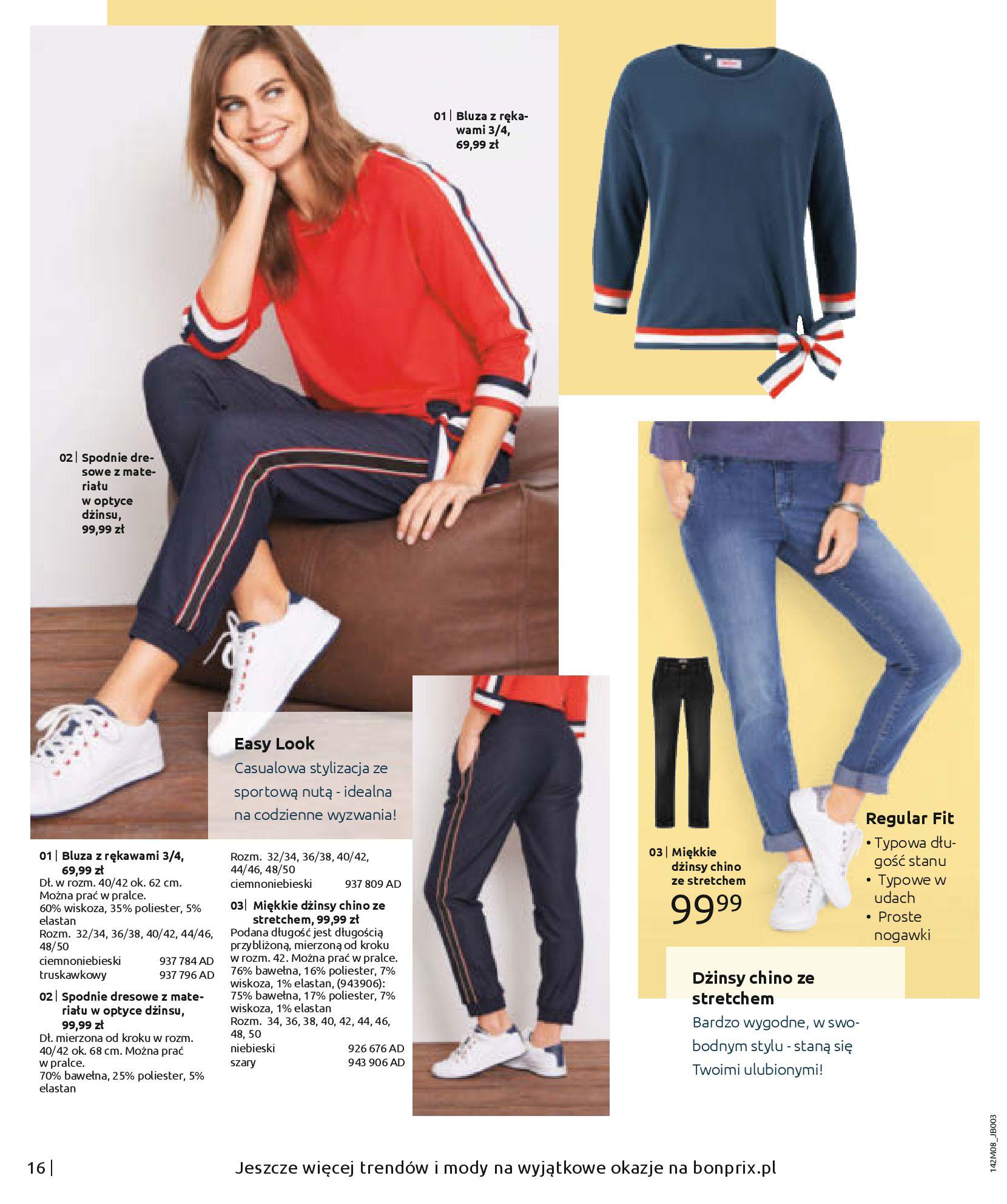 Gazetka Bonprix - Hity dżinsowej mody!-25.08.2020-10.02.2021-page-18