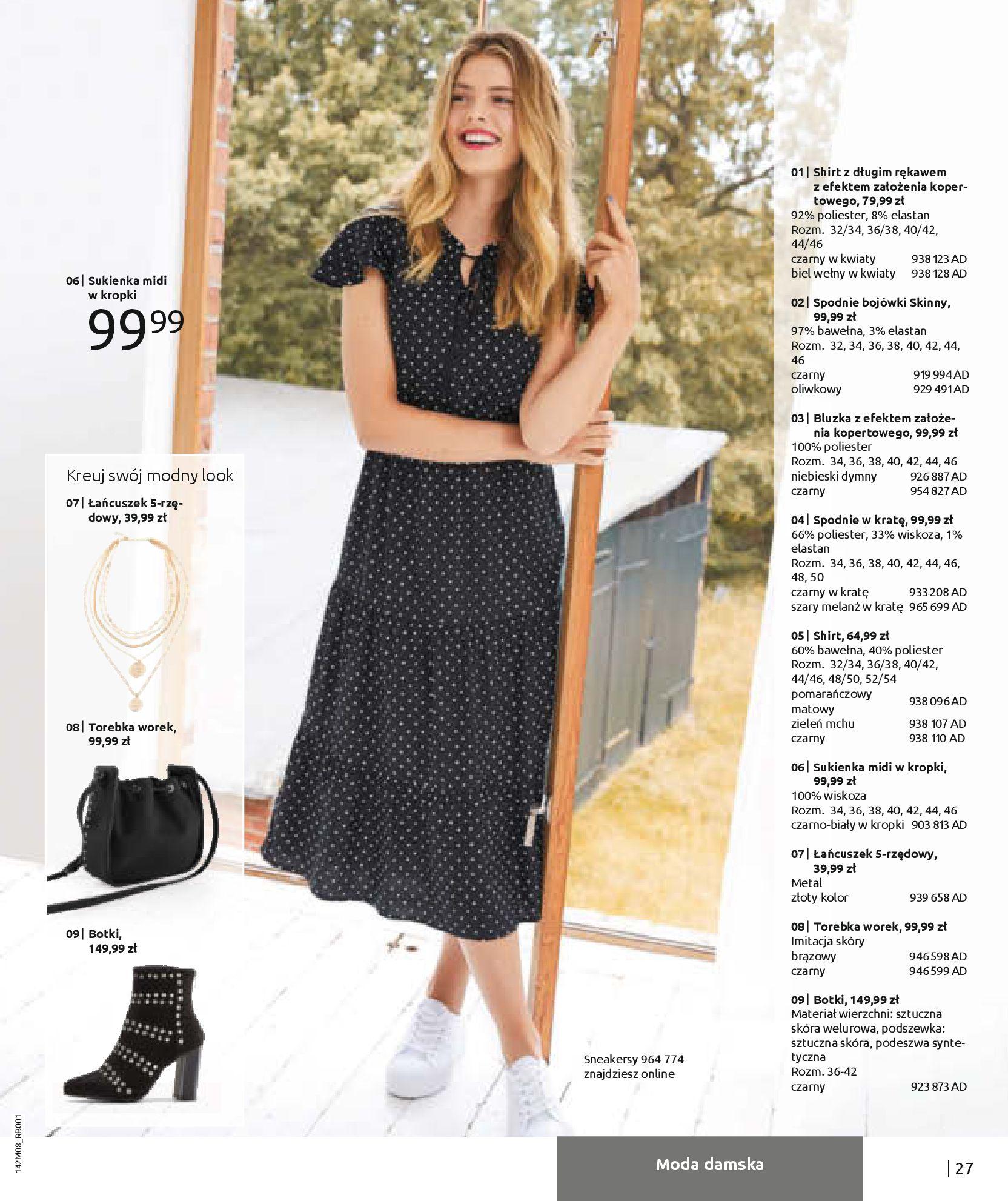 Gazetka Bonprix - Hity dżinsowej mody!-25.08.2020-10.02.2021-page-29
