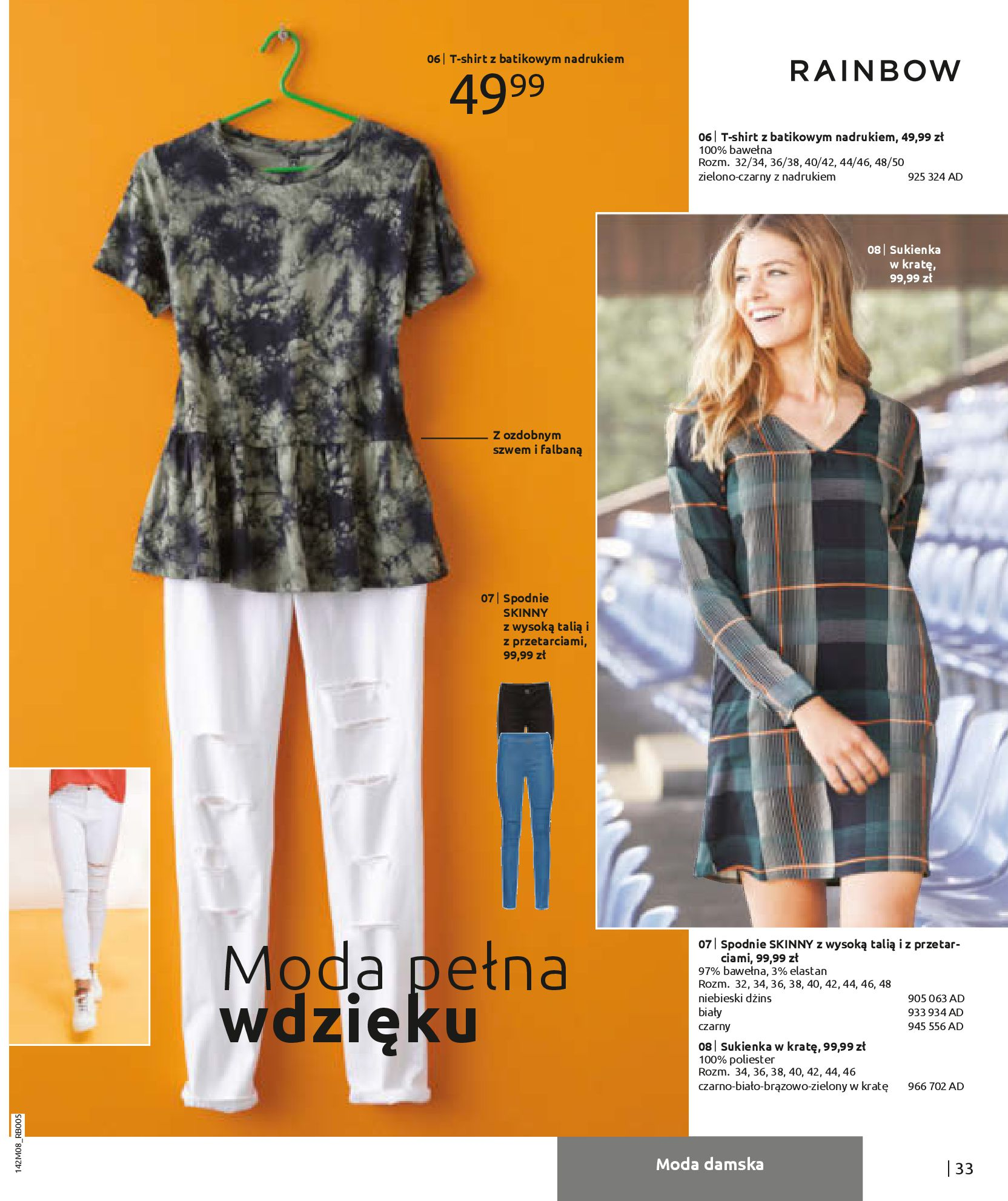 Gazetka Bonprix - Hity dżinsowej mody!-25.08.2020-10.02.2021-page-35