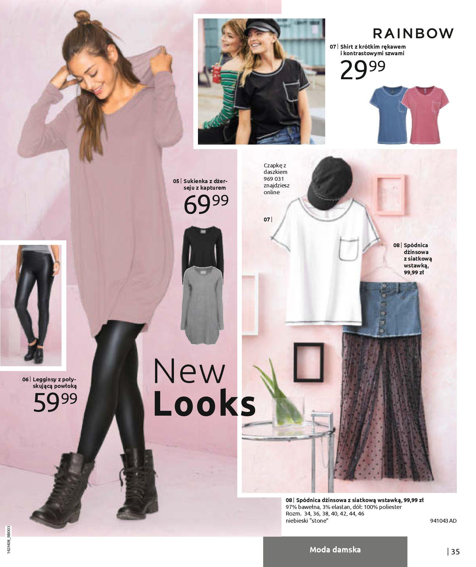 Gazetka Bonprix - Hity dżinsowej mody!-25.08.2020-10.02.2021-page-37