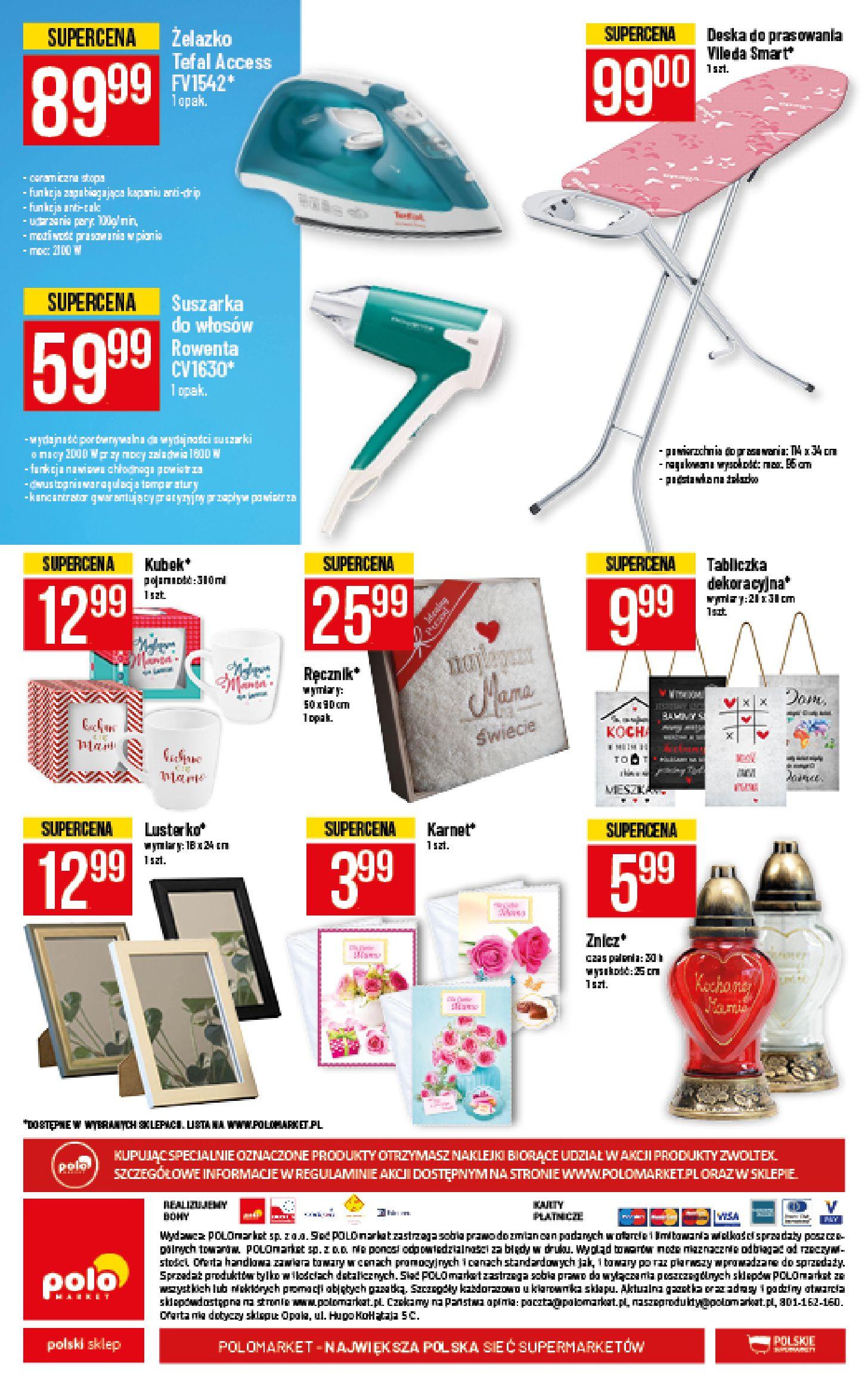 Gazetka Polomarket - Oferta handlowa-14.05.2019-21.05.2019-page-