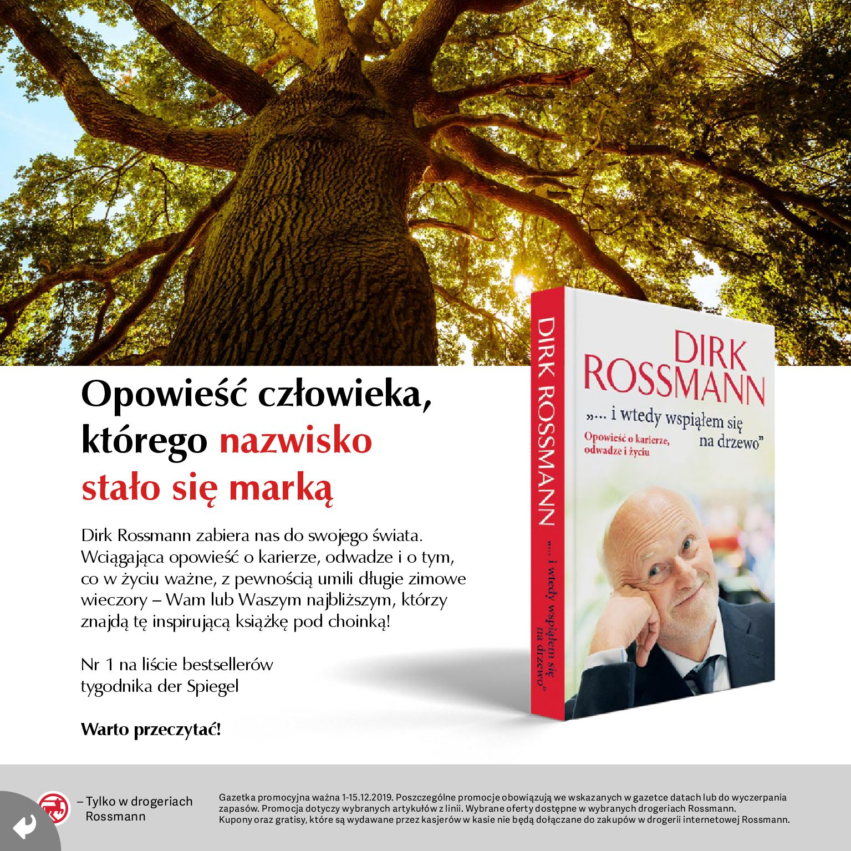 Gazetka Rossmann - Top nowości-30.11.2019-15.12.2019-page-32
