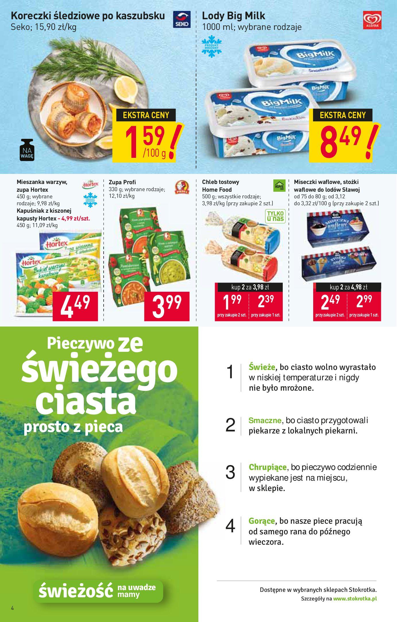 Gazetka Stokrotka Market - W tym tygodniu-12.06.2019-18.06.2019-page-