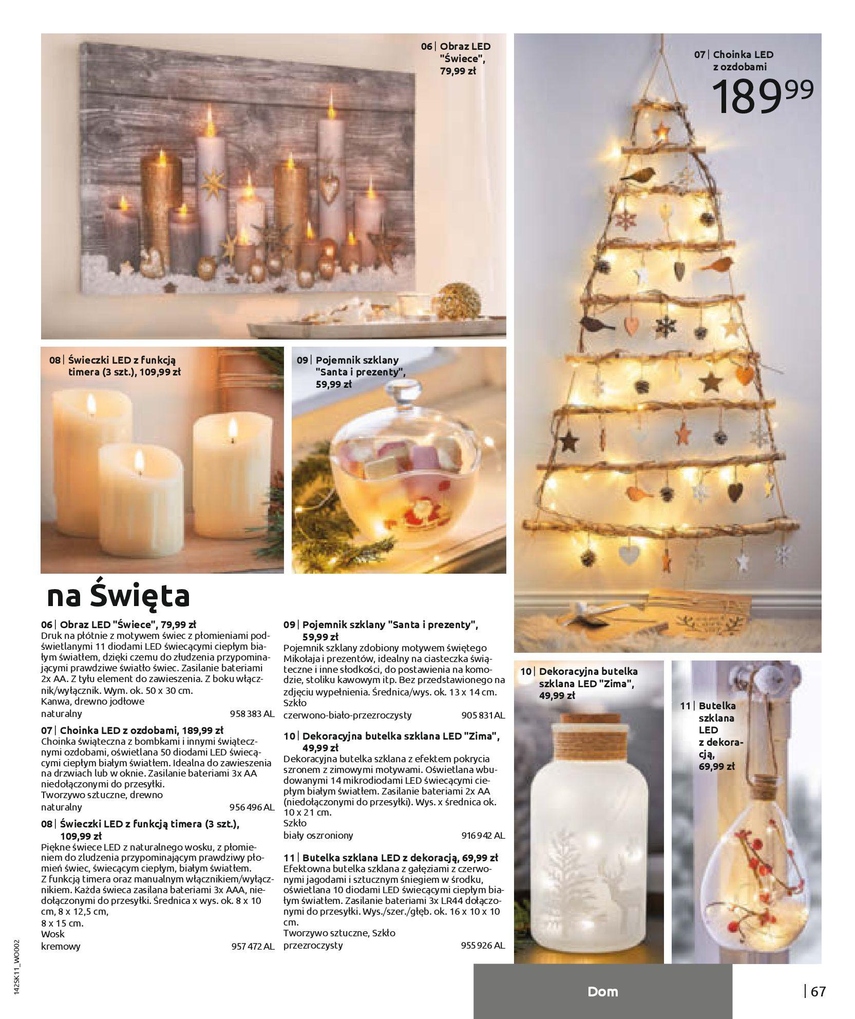 Gazetka Bonprix: Hity mody 2020-11-18 page-69
