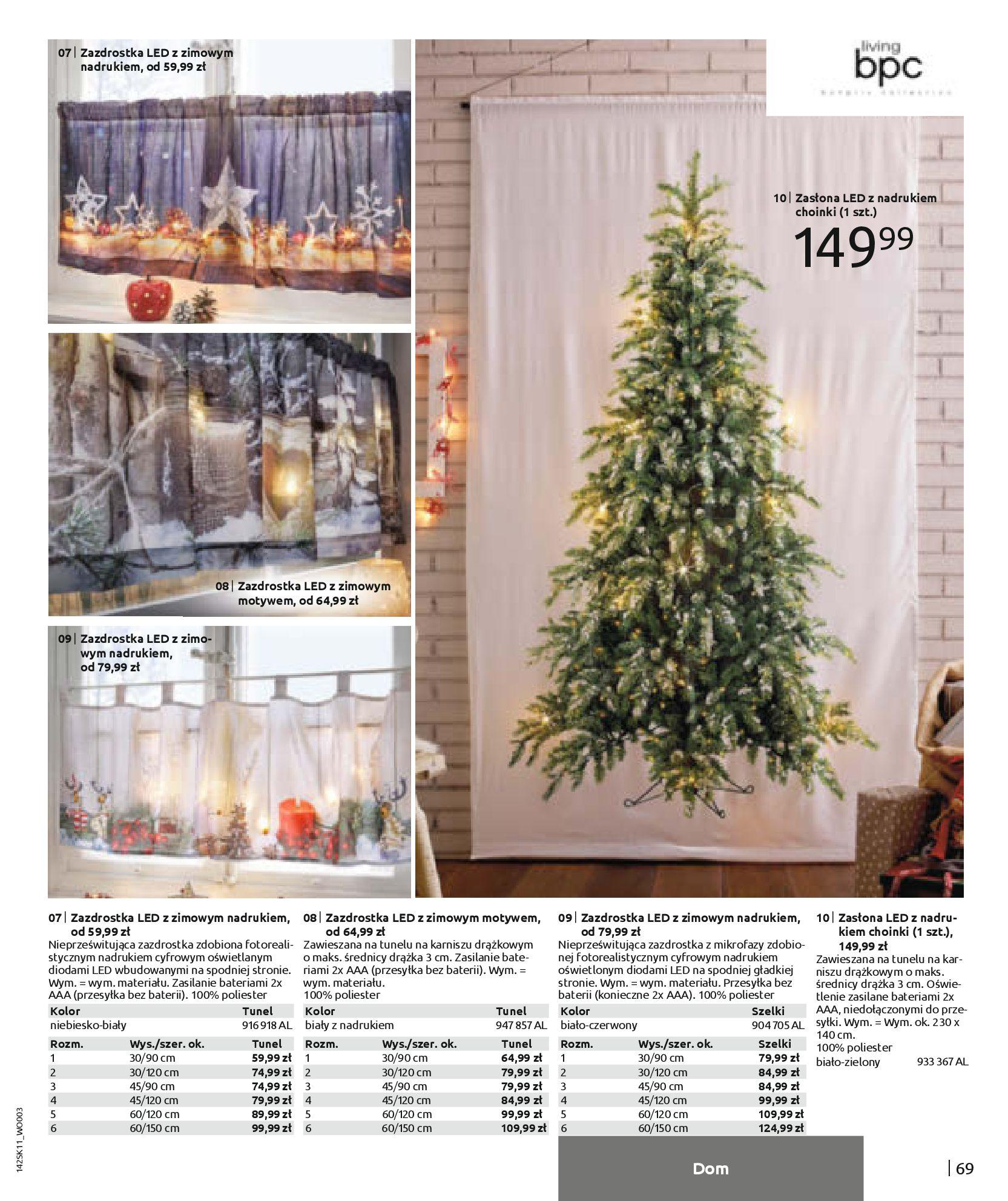 Gazetka Bonprix: Hity mody 2020-11-18 page-71