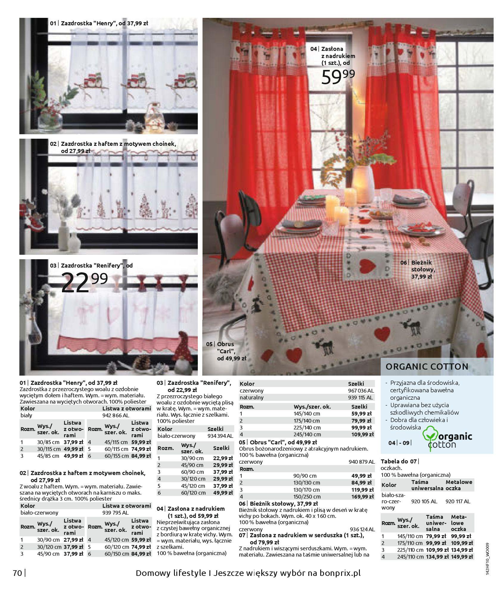 Gazetka Bonprix: Hity mody 2020-11-18 page-72