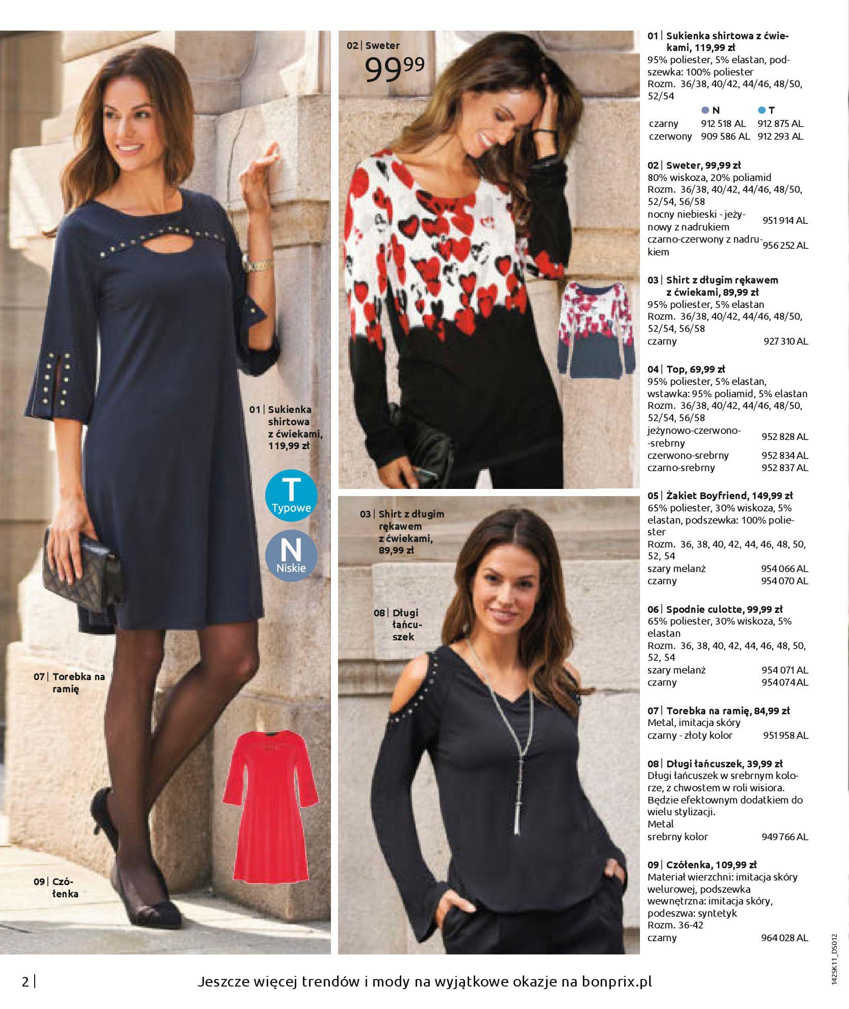 Gazetka Bonprix: Hity mody 2020-11-18 page-4